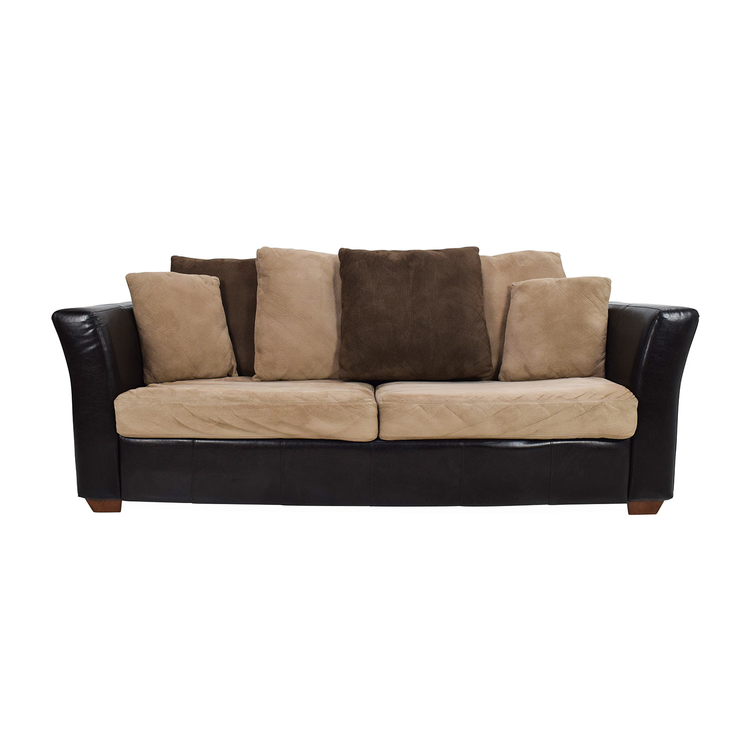 shop Jennifer Convertibles Sleeper Sofa Jennifer Convertibles Classic Sofas