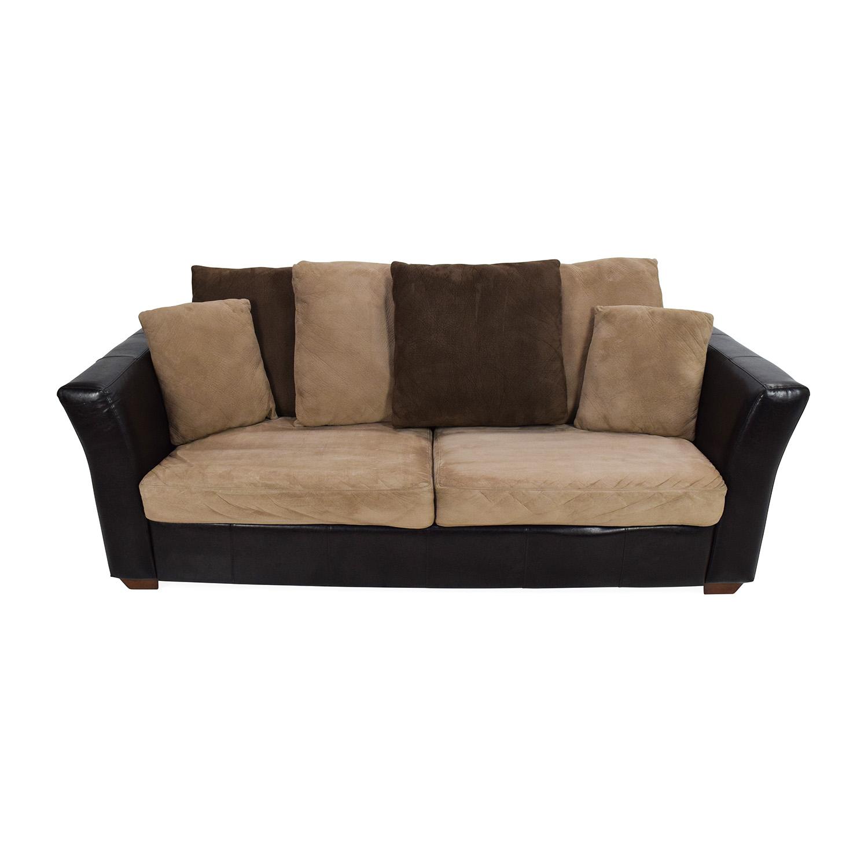 81 Off Jennifer Furniture Jennifer Convertibles Sleeper