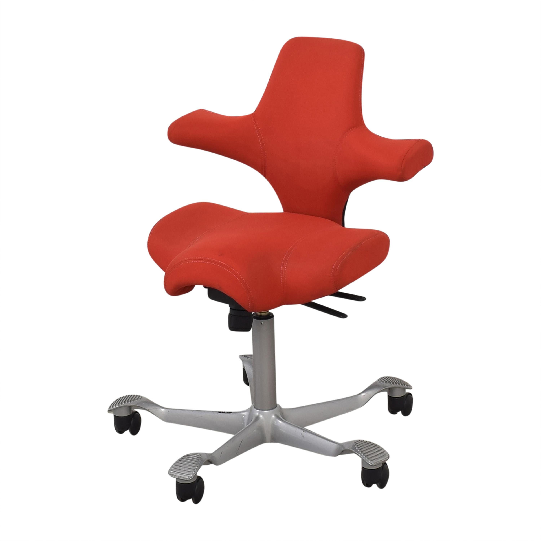 HÅG Capisco Office Chair sale
