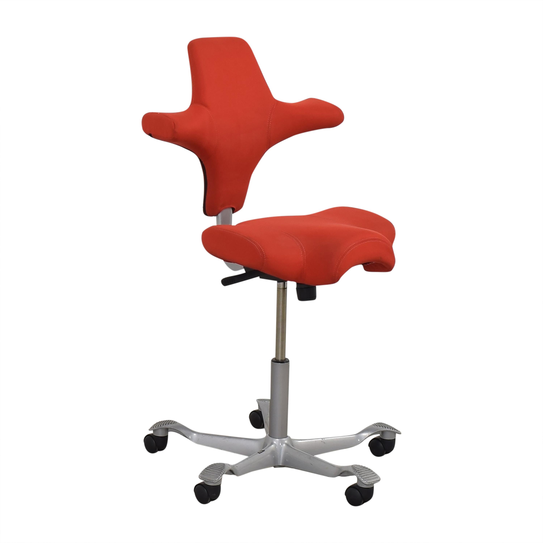 HAG HÅG Capisco Office Chair pa