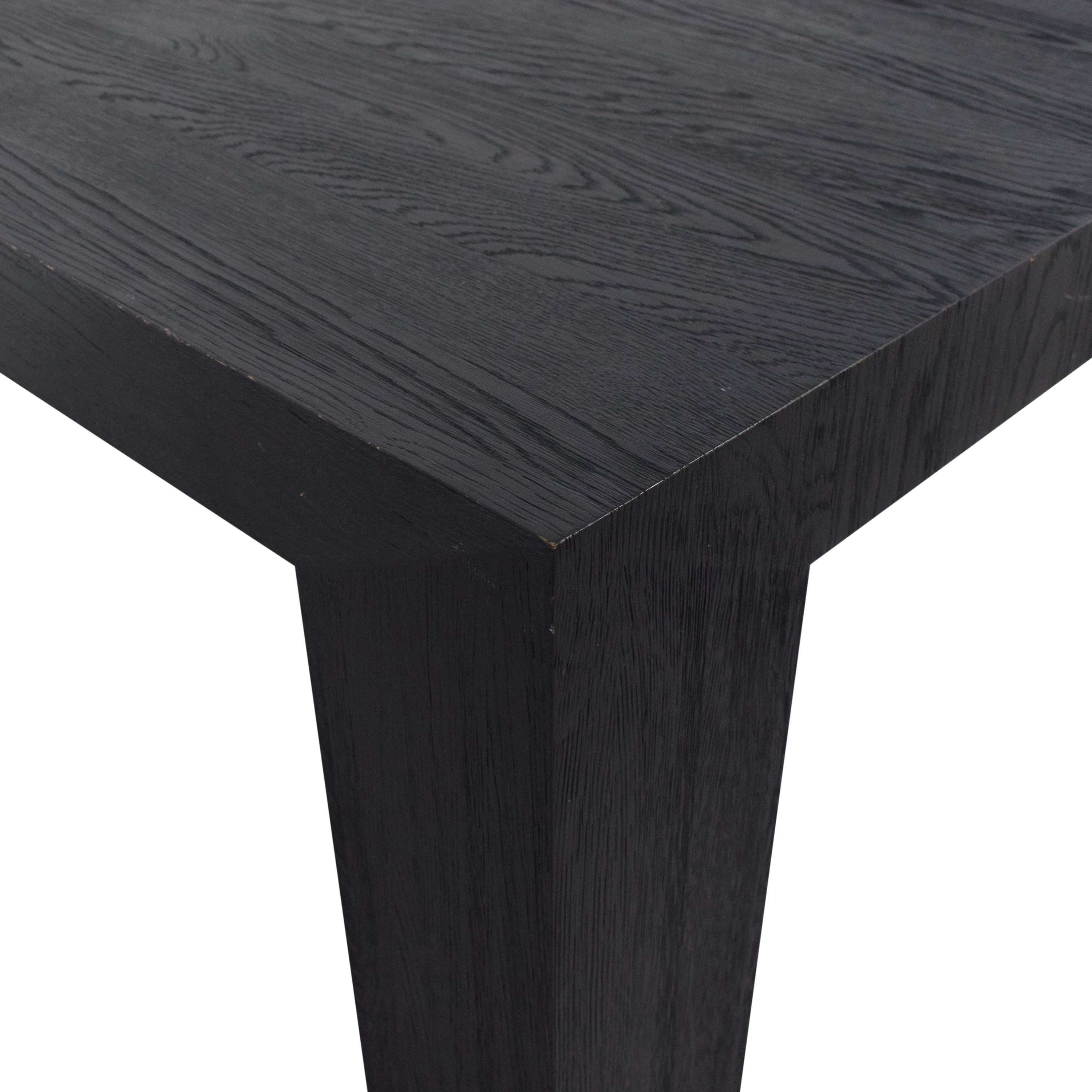 Restoration Hardware Restoration Hardware Machinto Square Dining Table price