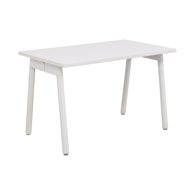 buy Poppin Series A Single Desk Poppin