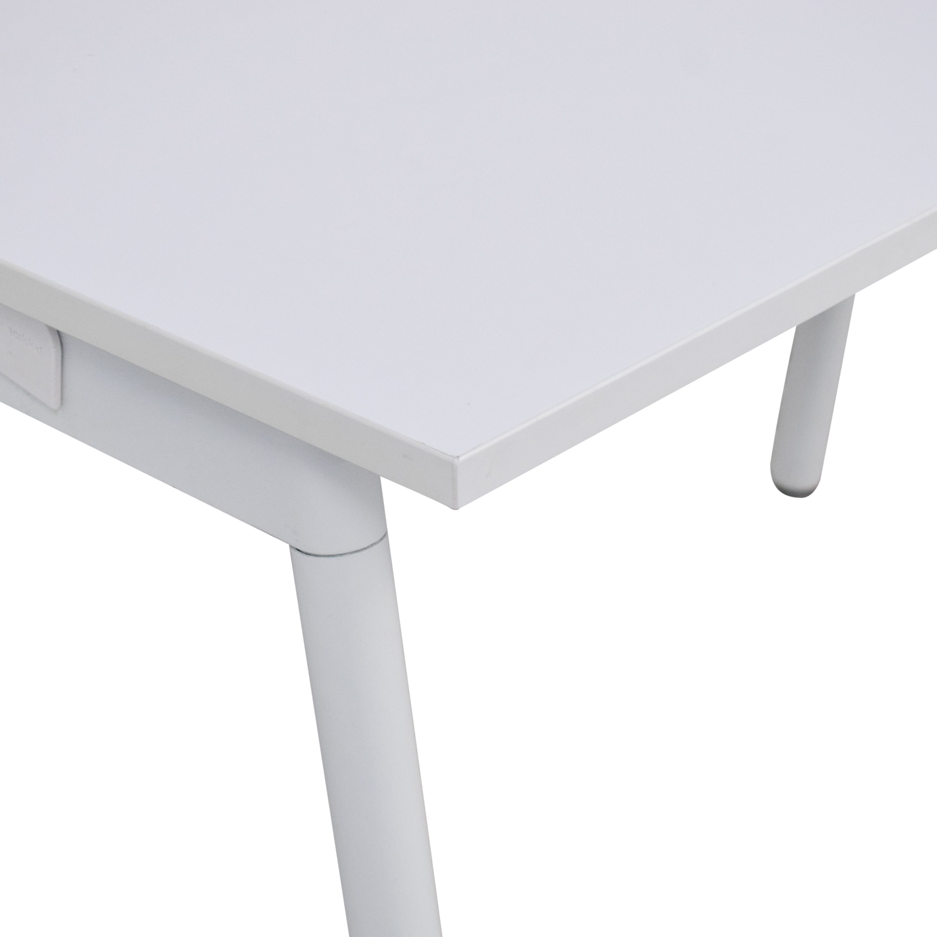 Poppin Poppin Series A Single Desk second hand