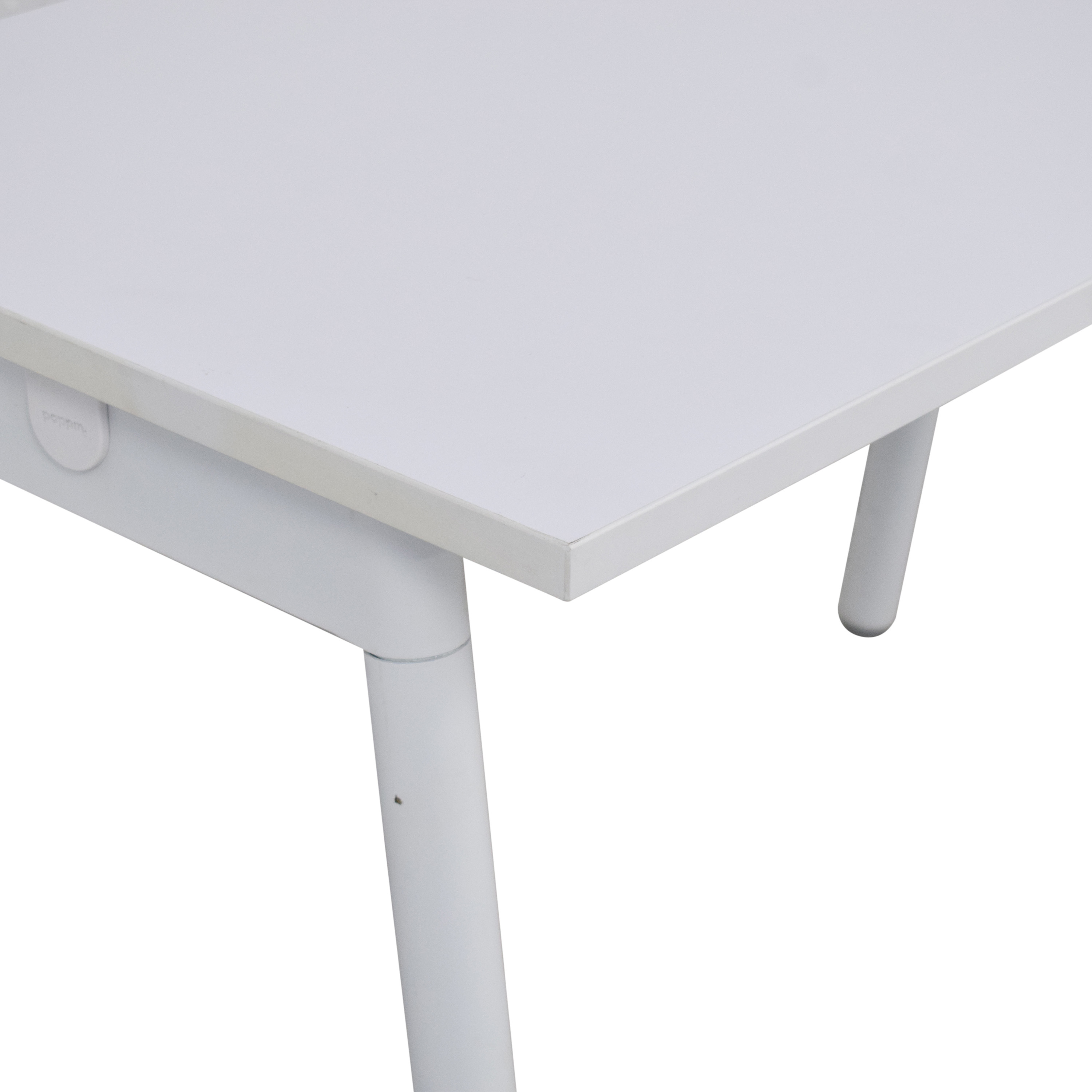 Poppin Series A Single Desk / Tables