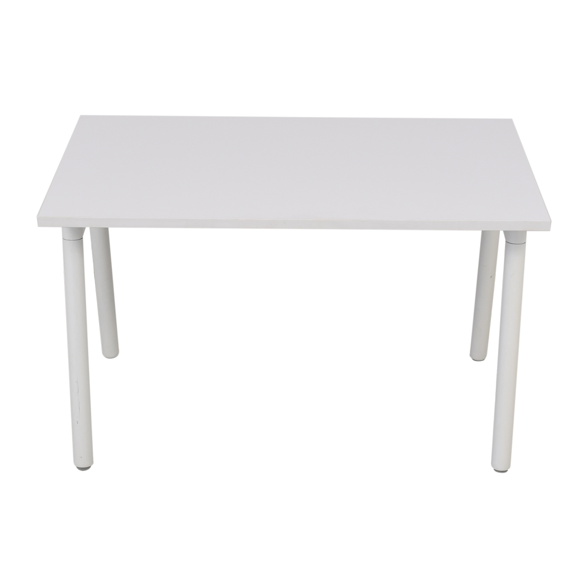 Poppin Poppin Series A Single Desk for sale