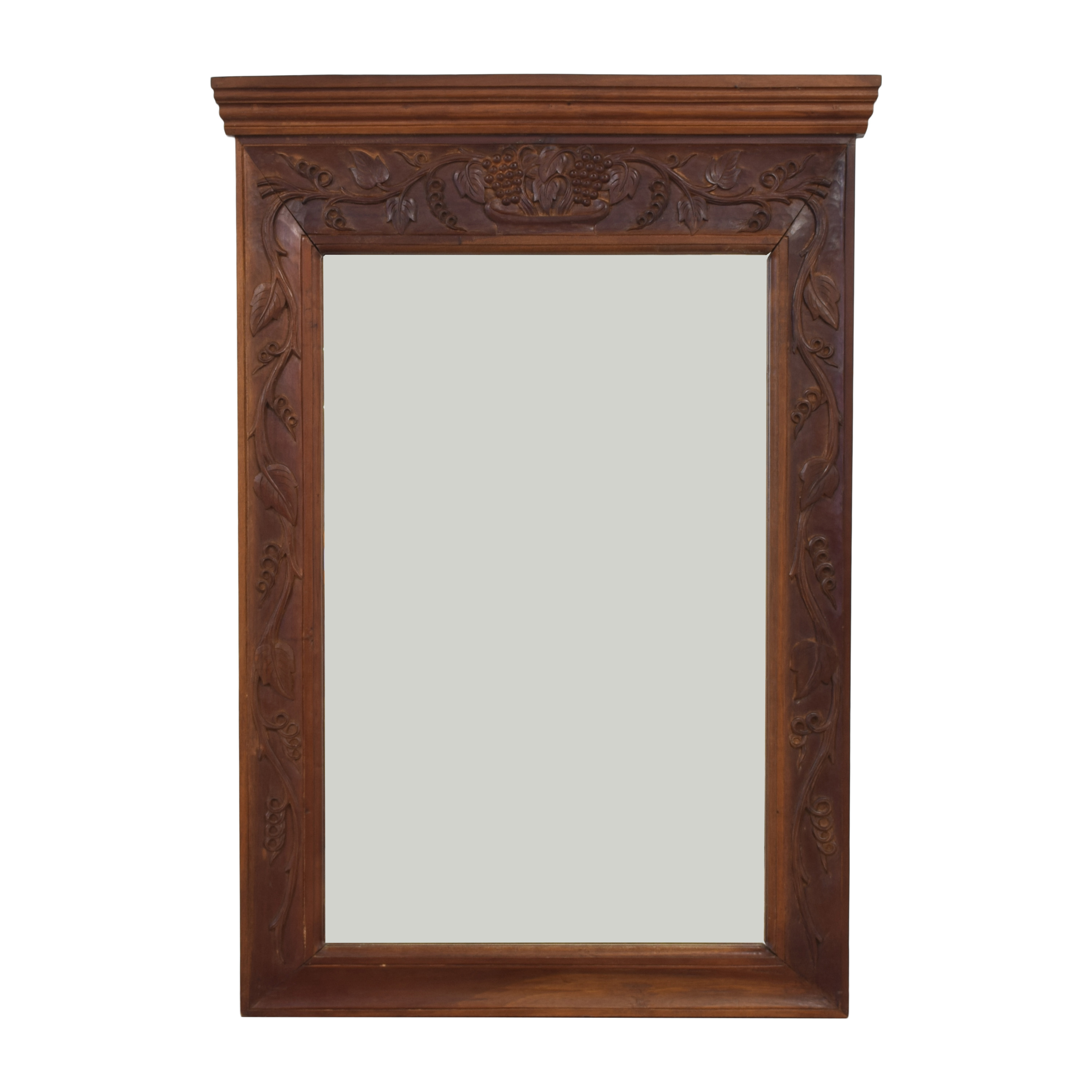Chilean Mirror Wall Mirror used