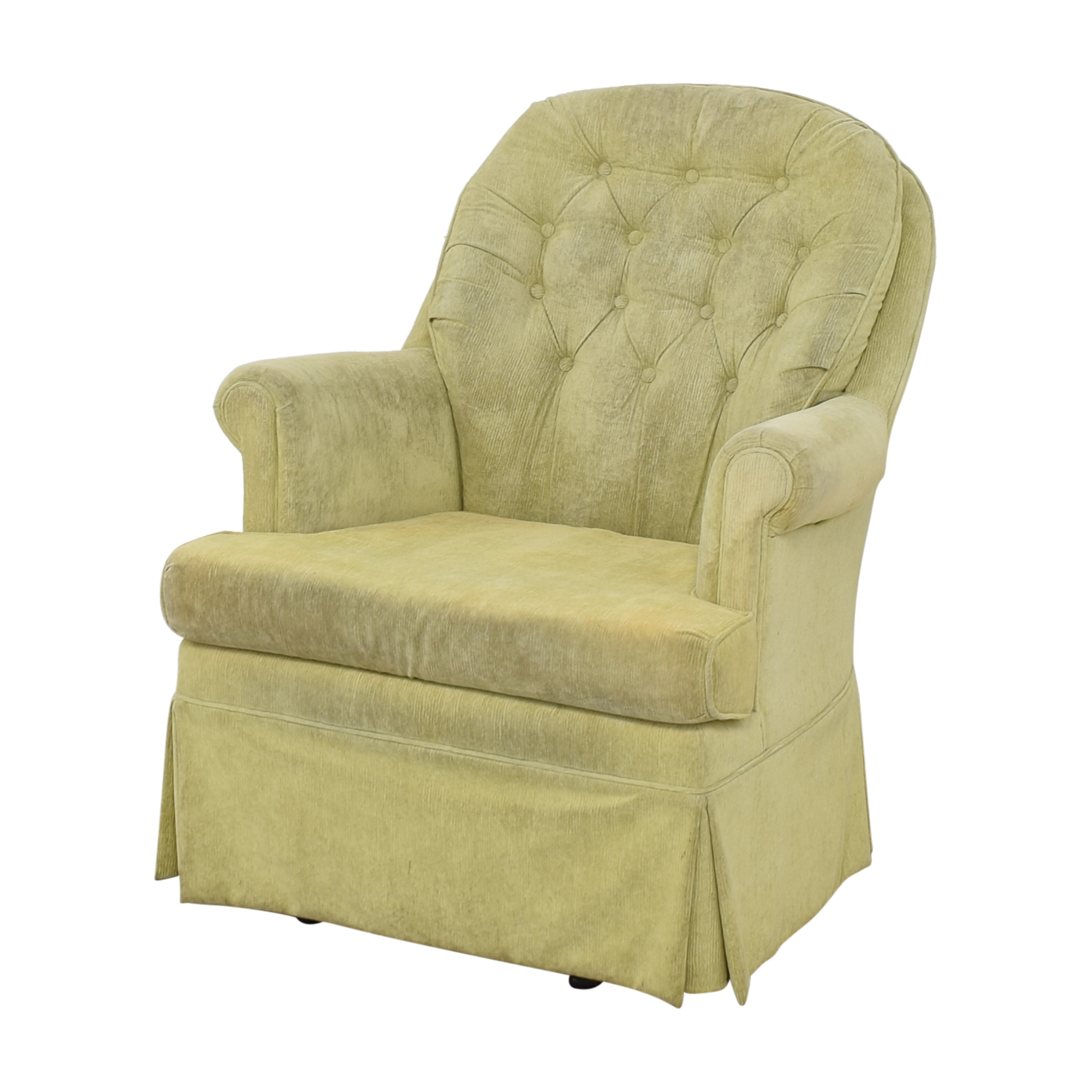 Babyletto Nursery Glider and Gliding Ottoman / Recliners