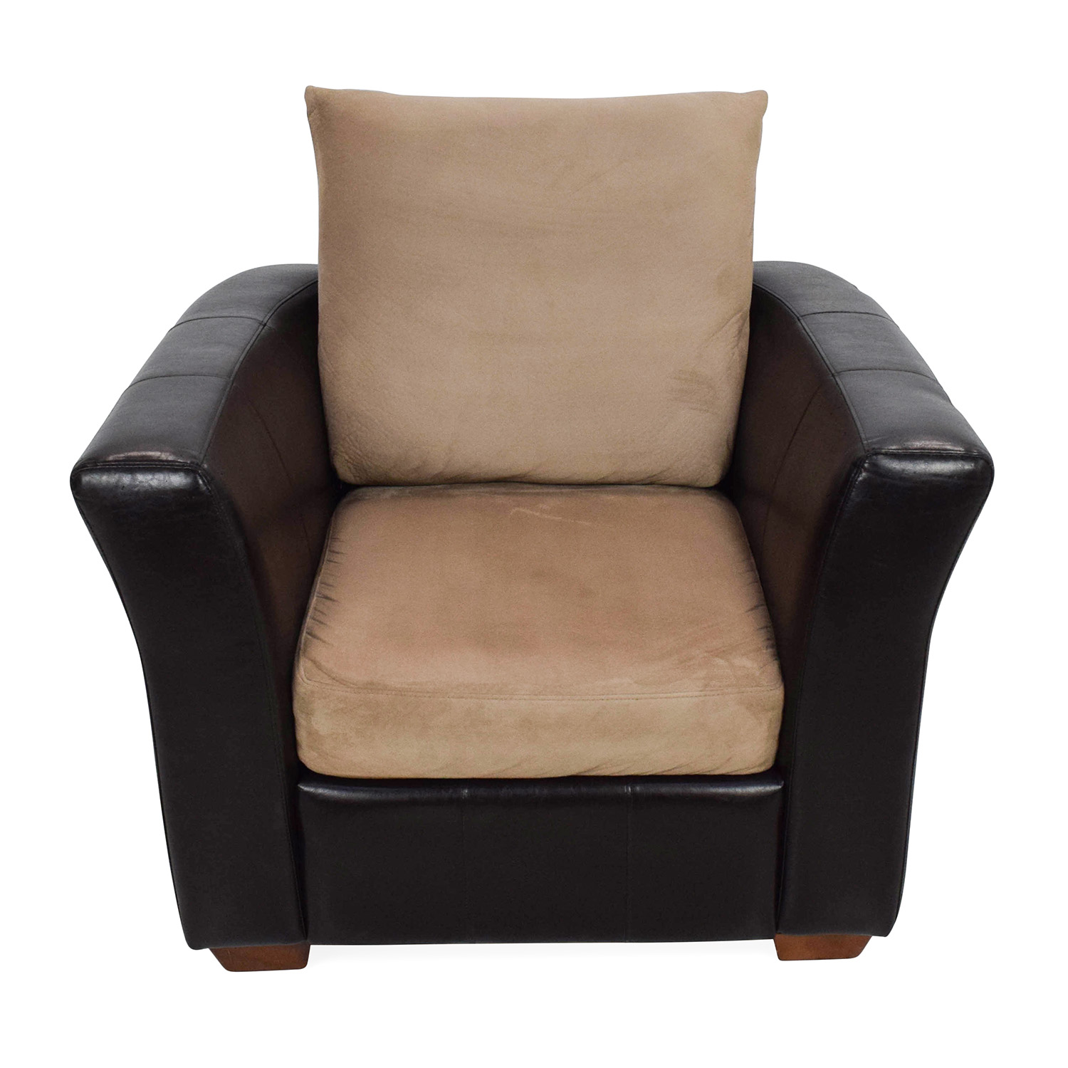 Jennifer Convertibles Jennifer Convertibles Leather Chair coupon
