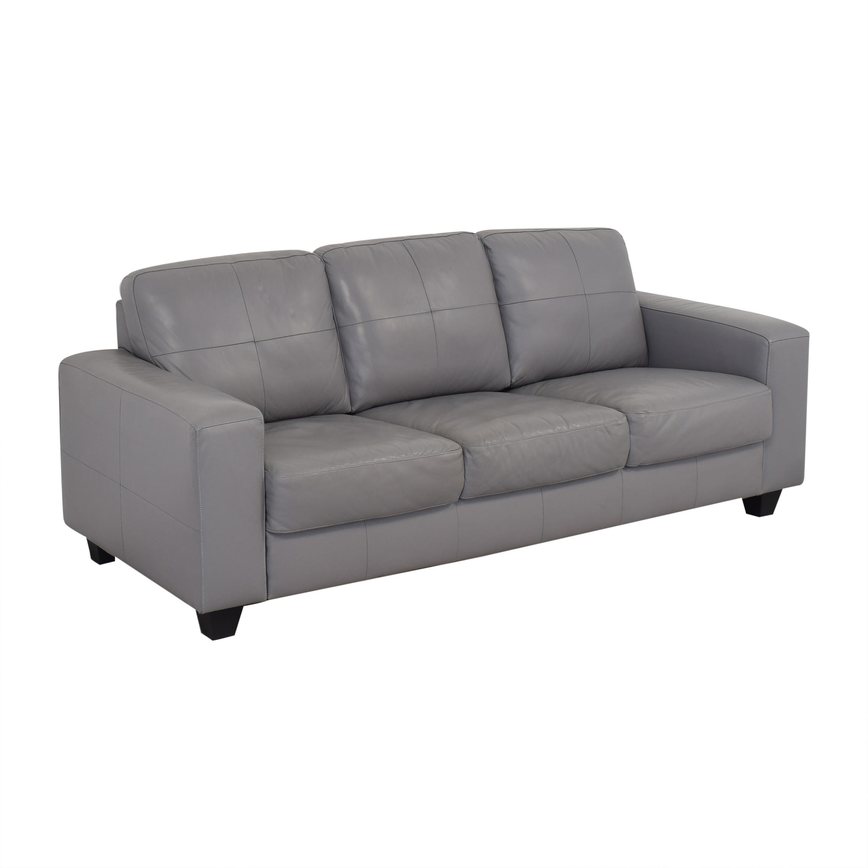 buy IKEA Skogaby Three Cushion Sofa IKEA Classic Sofas