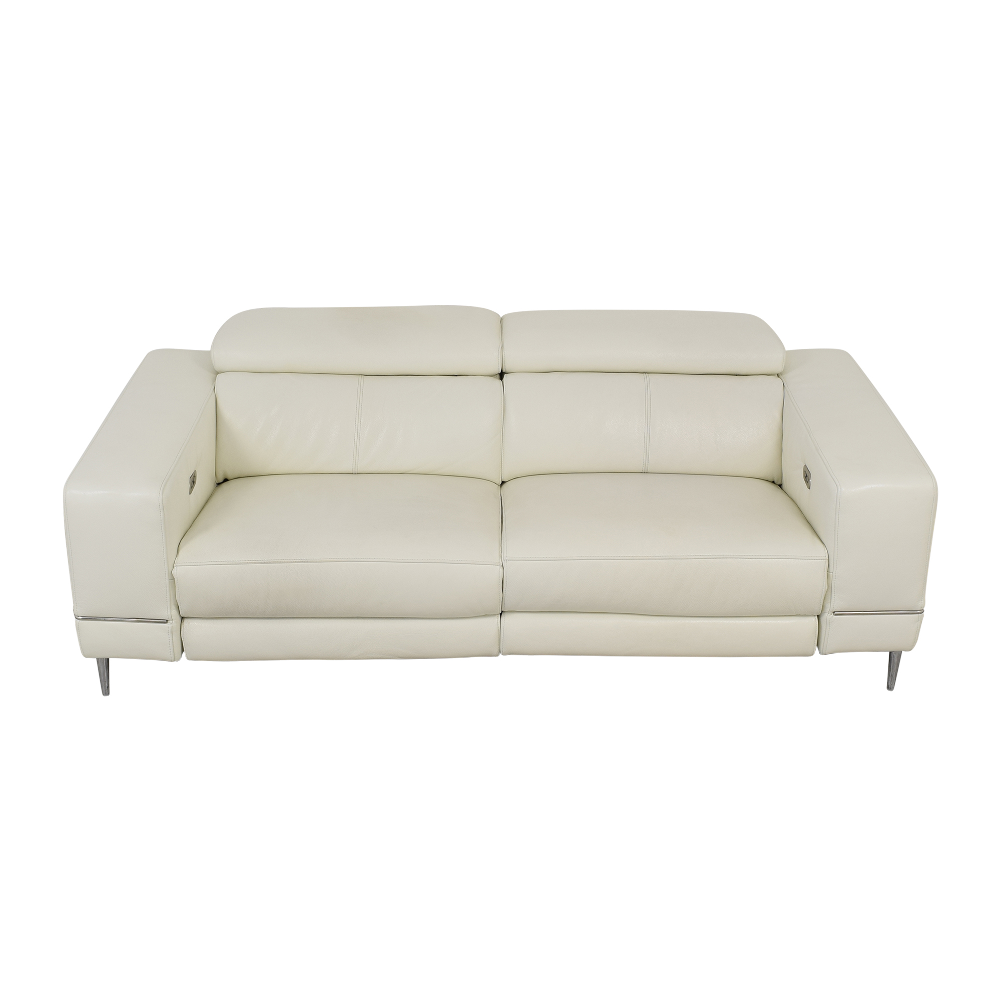 Modani Modani Bergamo Motion Sofa White coupon
