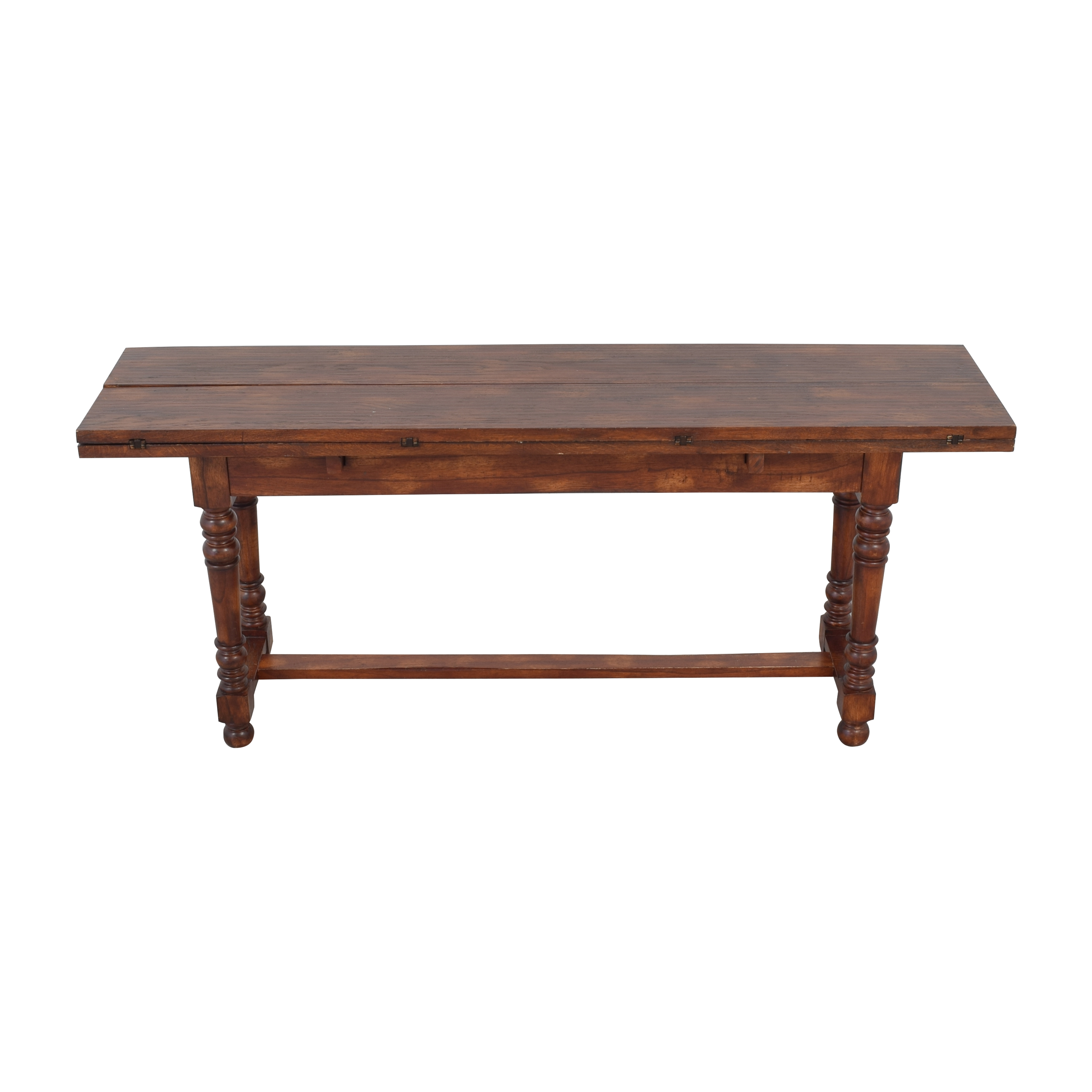 A&B Home A&B Home Vintage Foldable Dining Table for sale