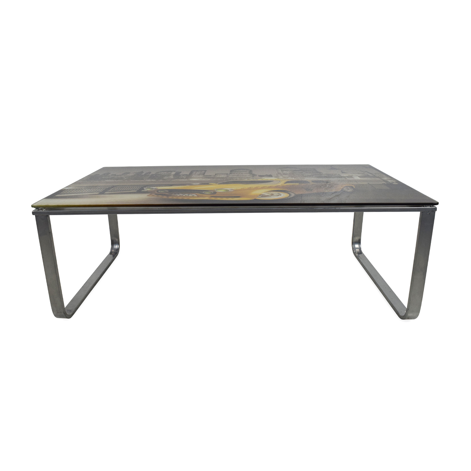 shop New Yorker Coffee Table Container Tables