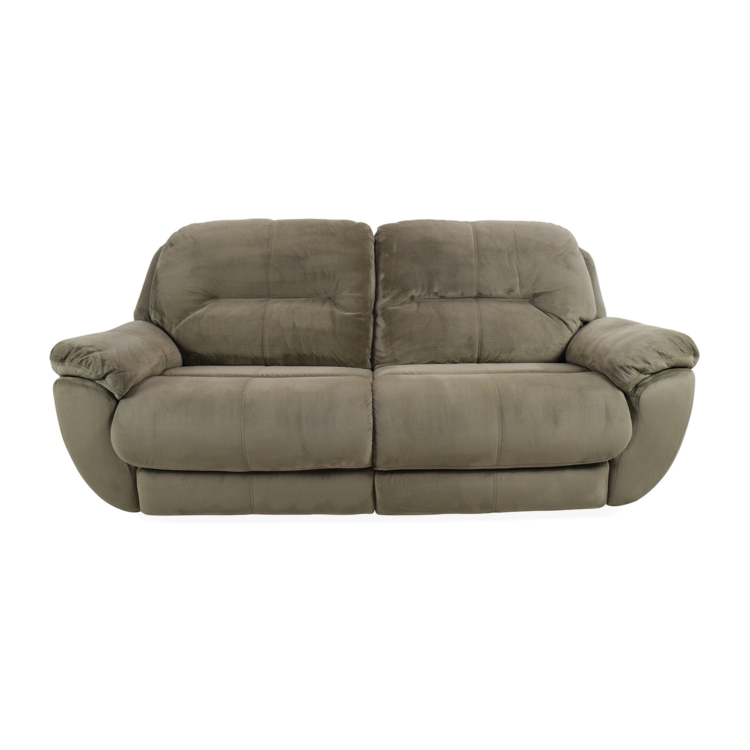 buy Kathy Ireland Home Quinn Power-Reclining Sofa Kathy Ireland Home by Raymour and Flanigan Sofas