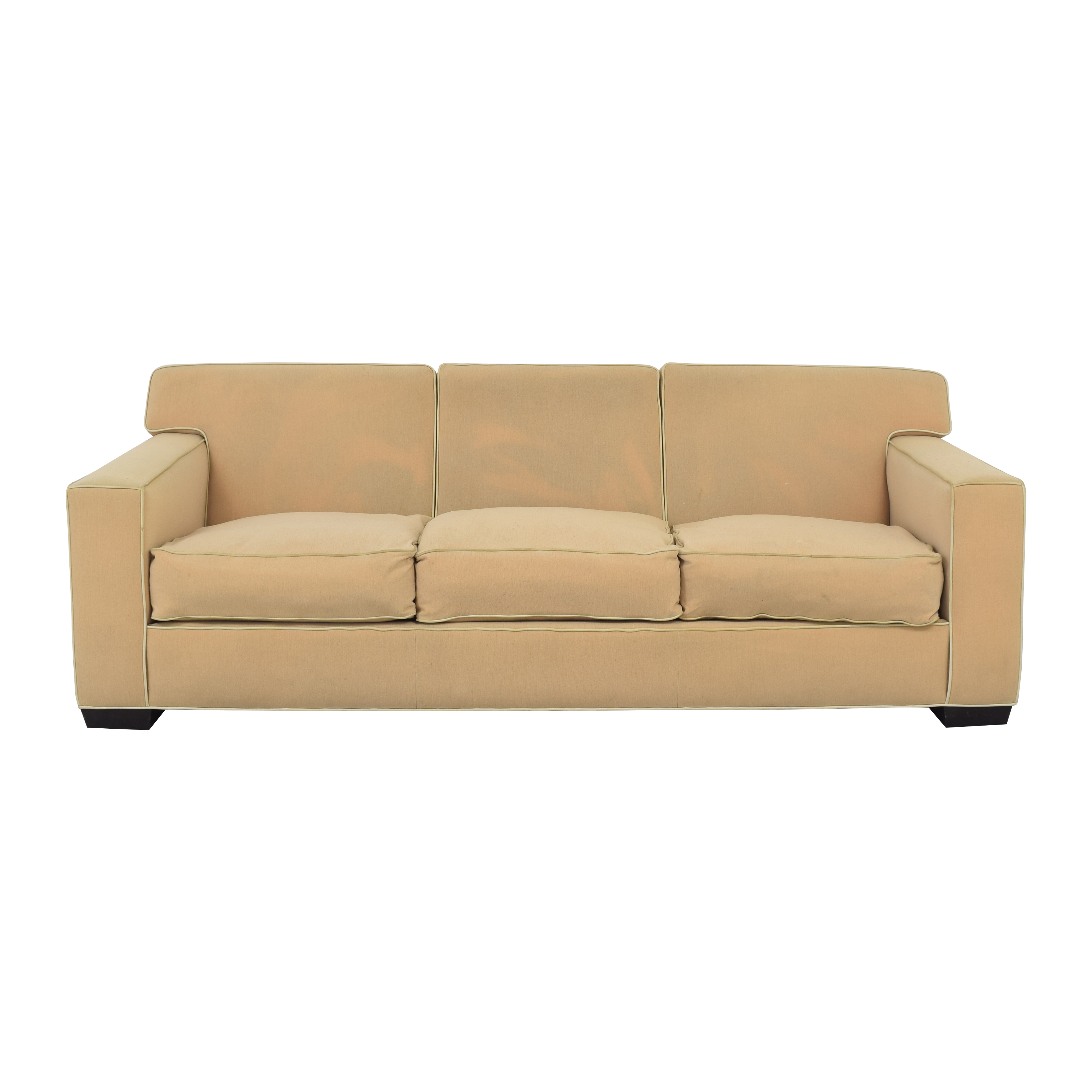 buy Mattaliano Frank Three Seat Sofa Mattaliano
