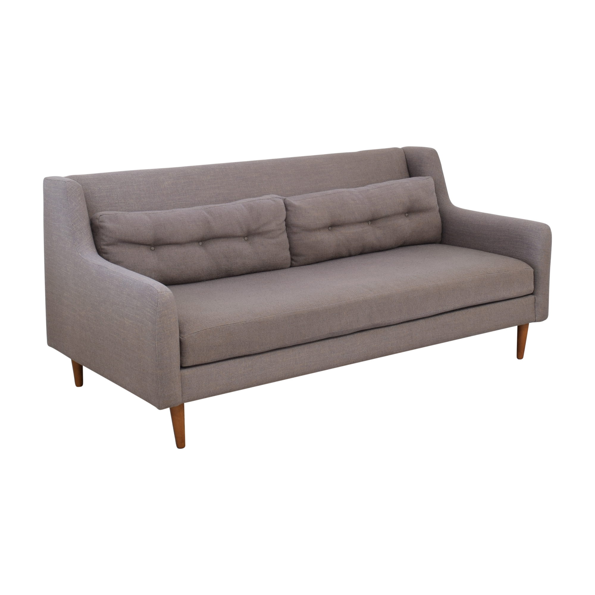 West Elm West Elm Crosby Sofa Sofas