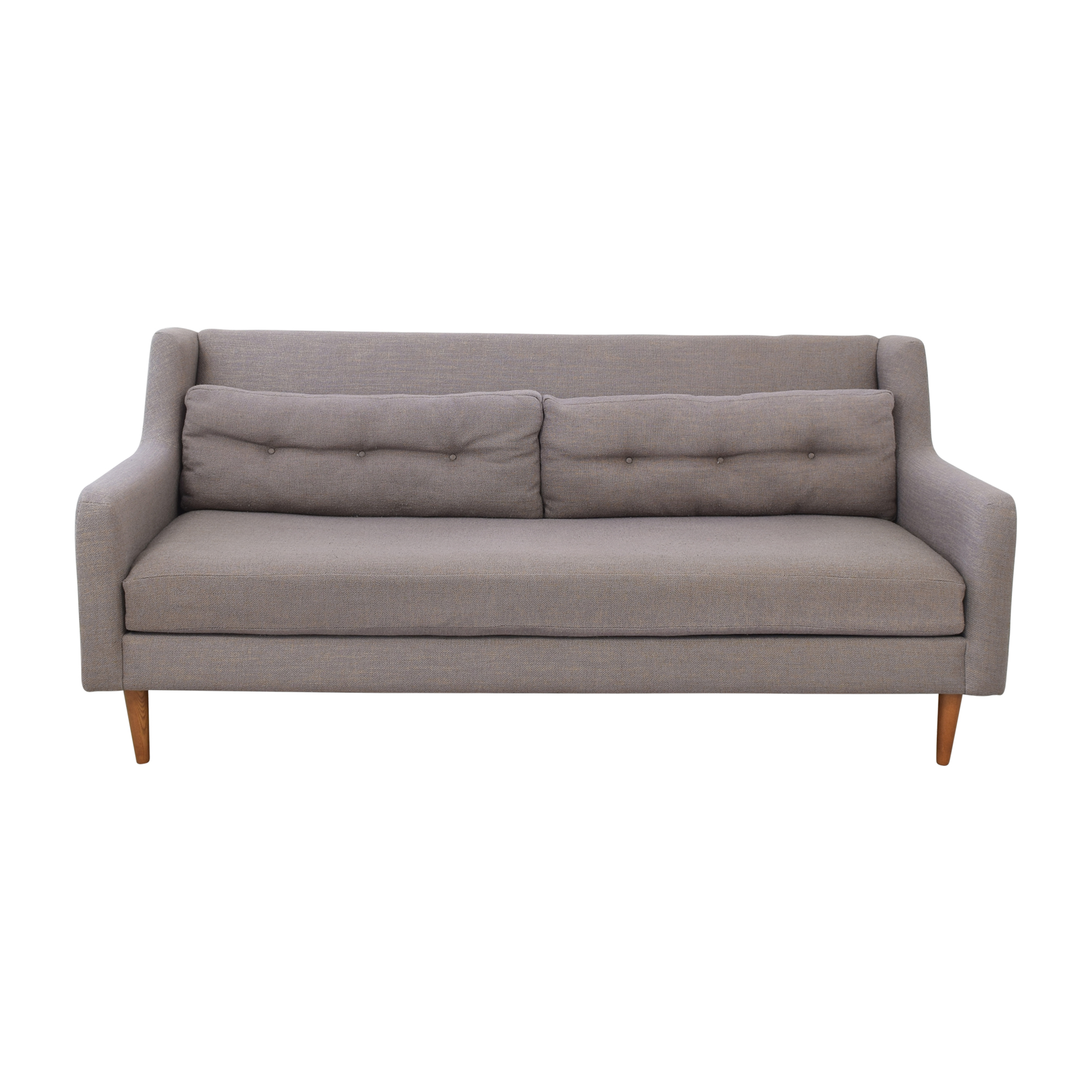 buy West Elm Crosby Sofa West Elm