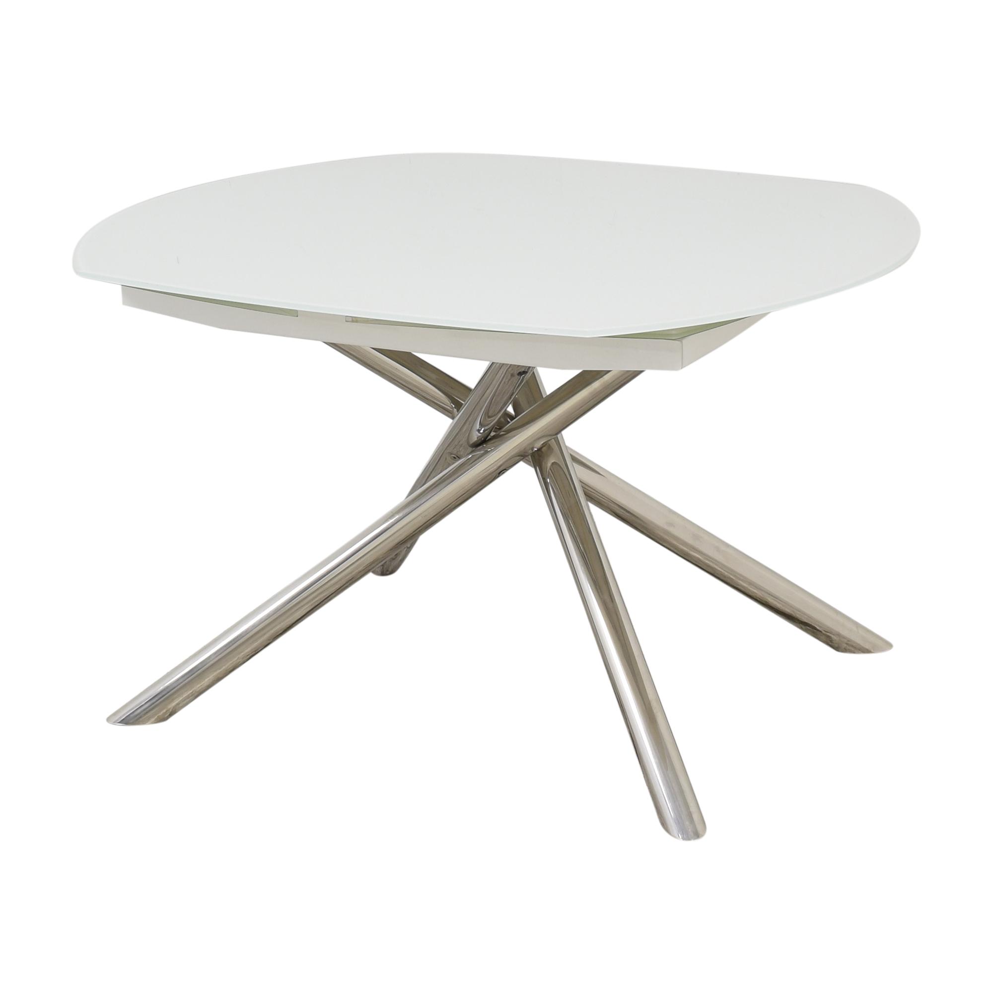 Modani Modani Astro Extendable Dining Table nyc