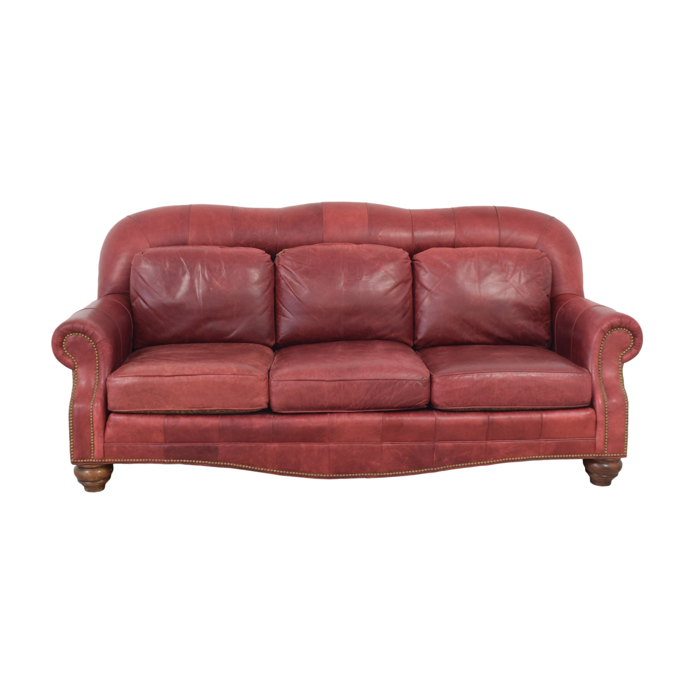 Versatile Leather Sofa Sofas