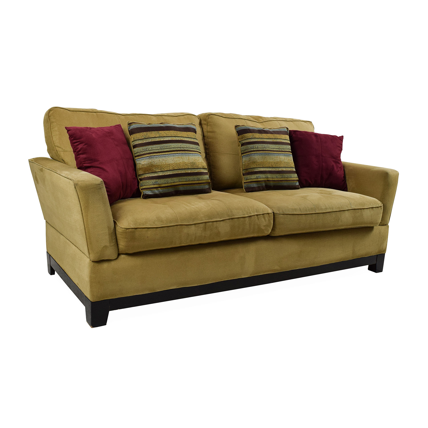 Jennifer Leather Sofas Marvelous Sofa