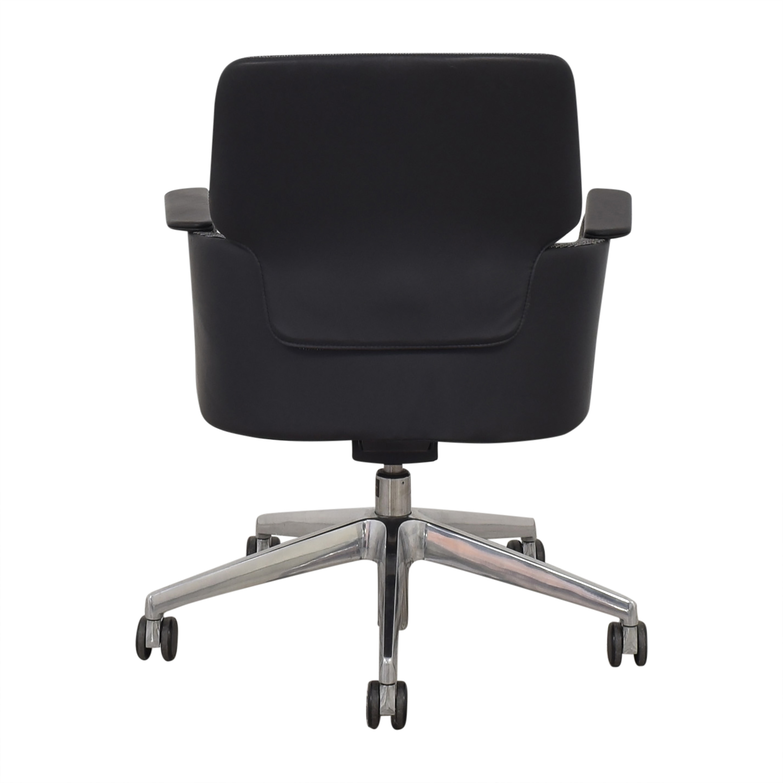 Koleksiyon Koleksiyon Tola Task Chair dimensions