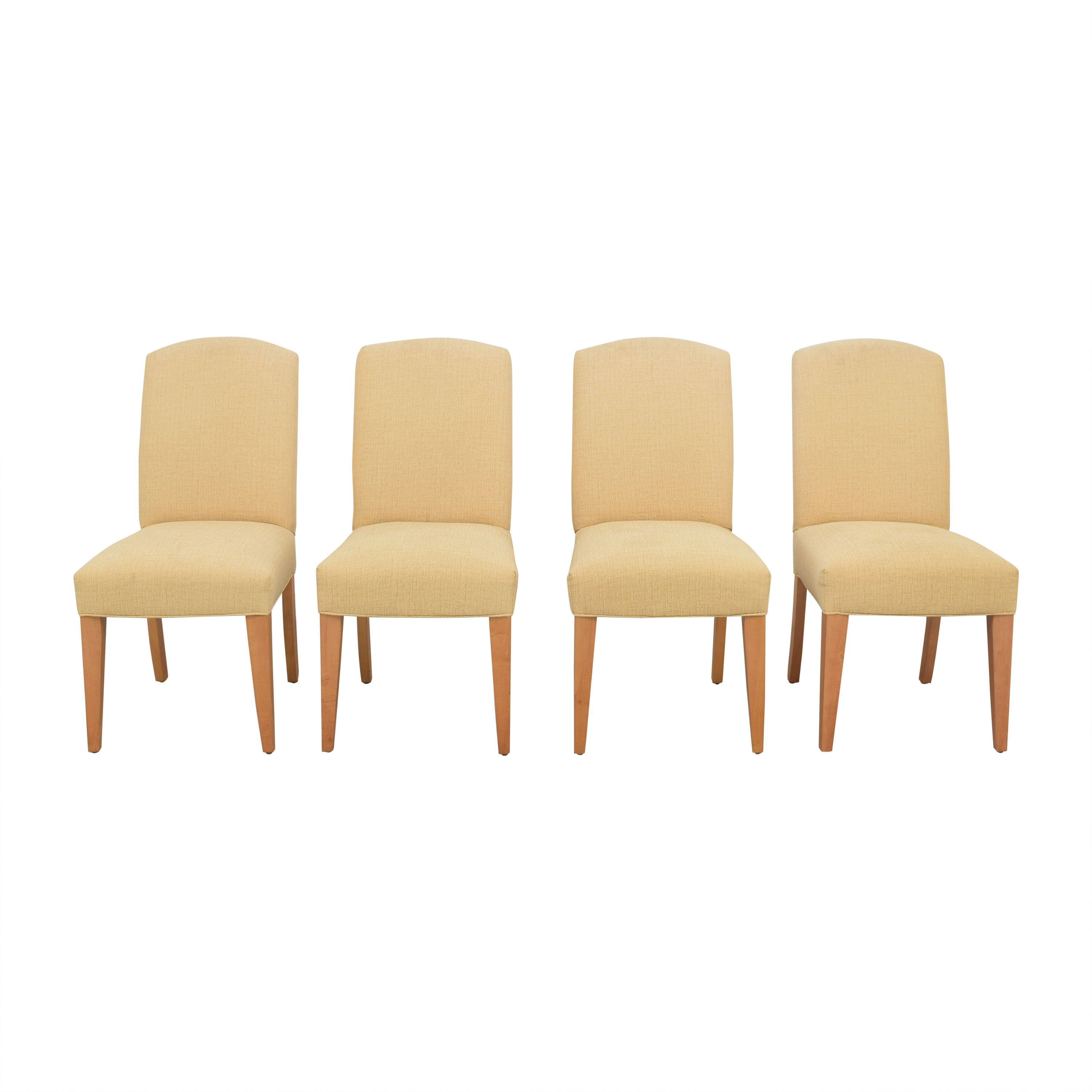 shop Mitchell Gold Dining Chairs Mitchell Gold + Bob Williams Chairs