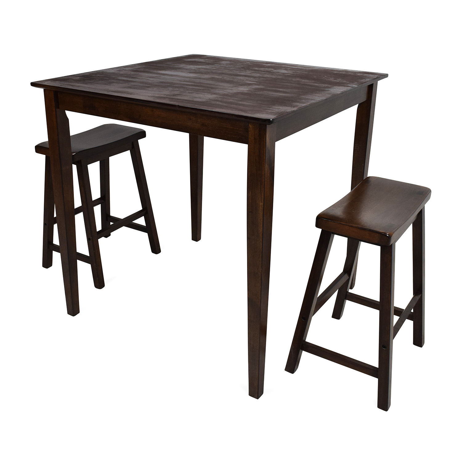 81 off ashley furniture ashley furniture kitchen table for Kitchen set table and chairs