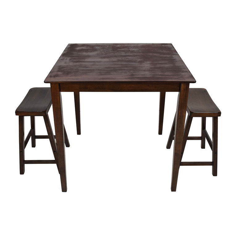 Ashley Furniture Ashley Furniture Kitchen Table and Chairs coupon