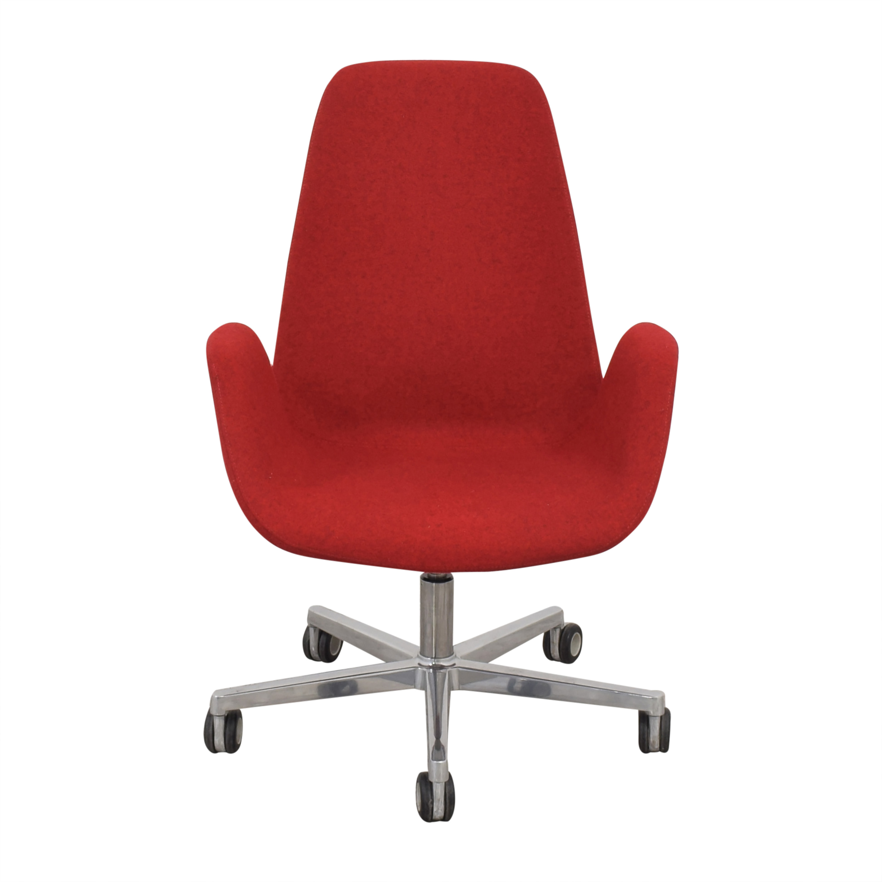 Koleksiyon Koleksiyon Halia High Back Office Chair nj