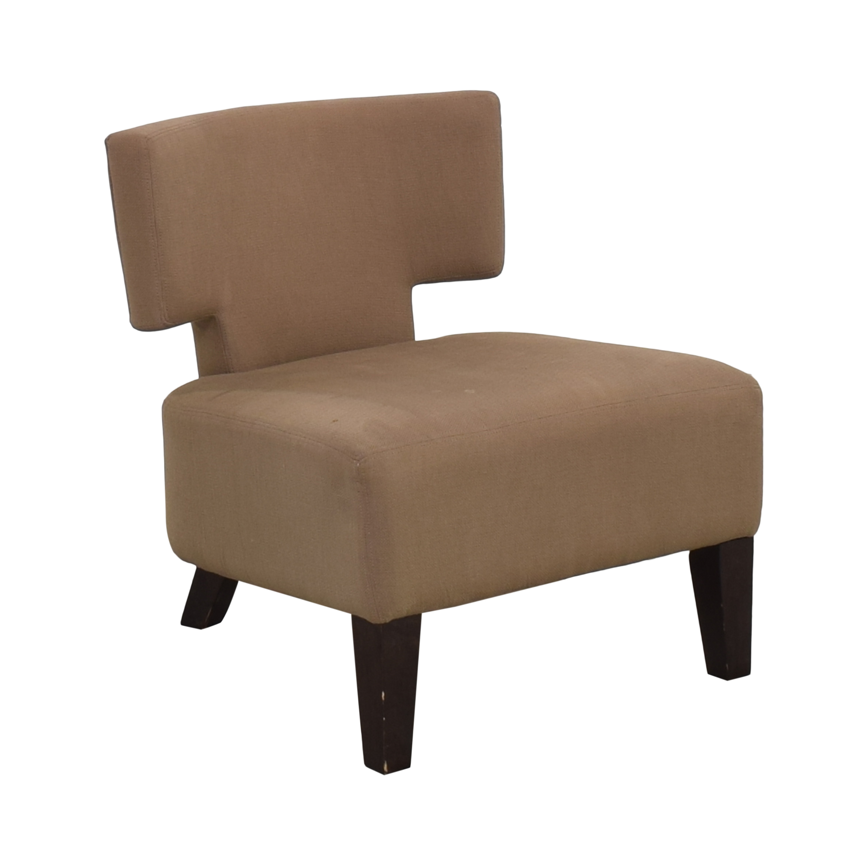 West Elm West Elm Geometric Lounge Chair Chairs