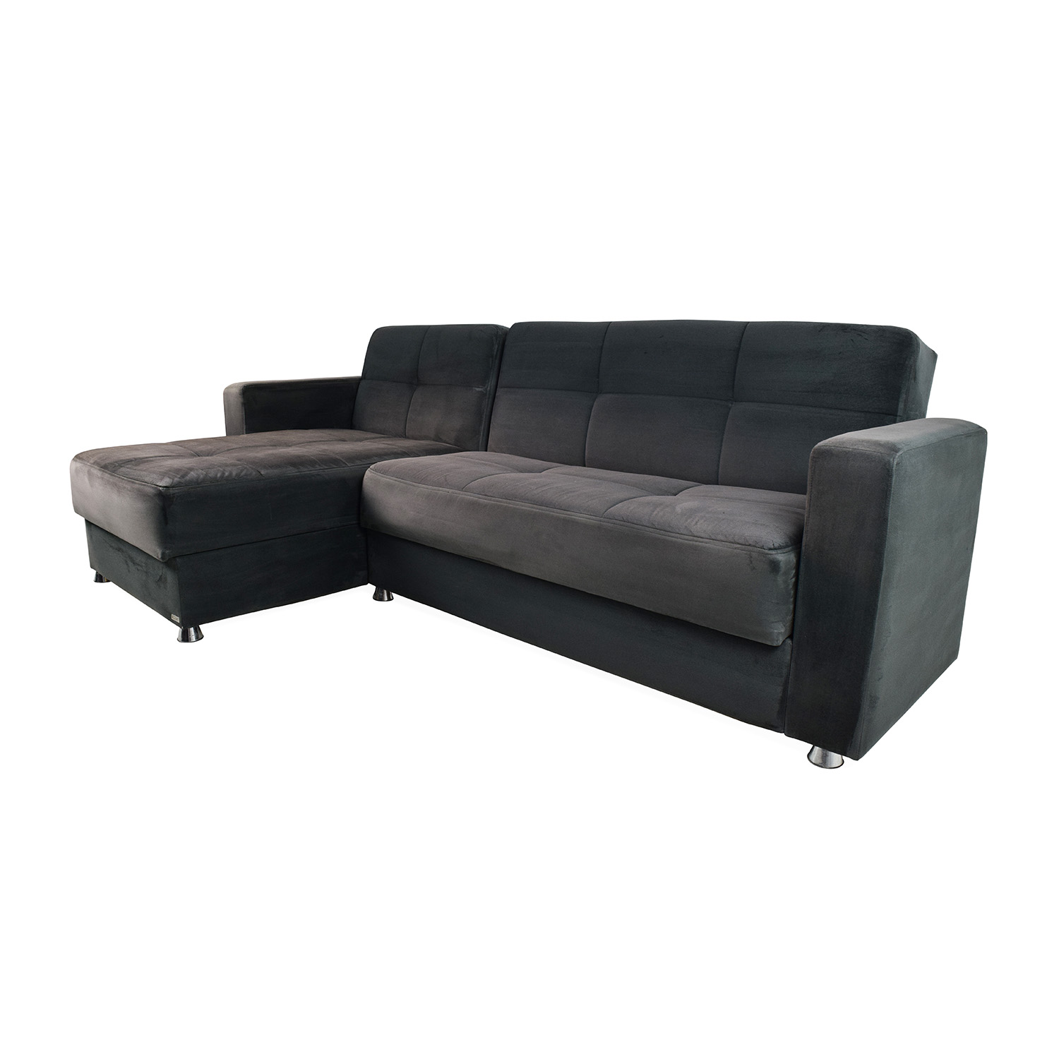... Bellona Bellona Sectional With Storage Second Hand ...