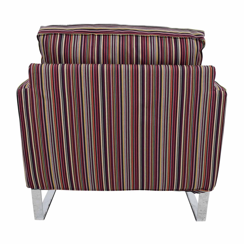 77% OFF IKEA IKEA Rainbow Chair Chairs