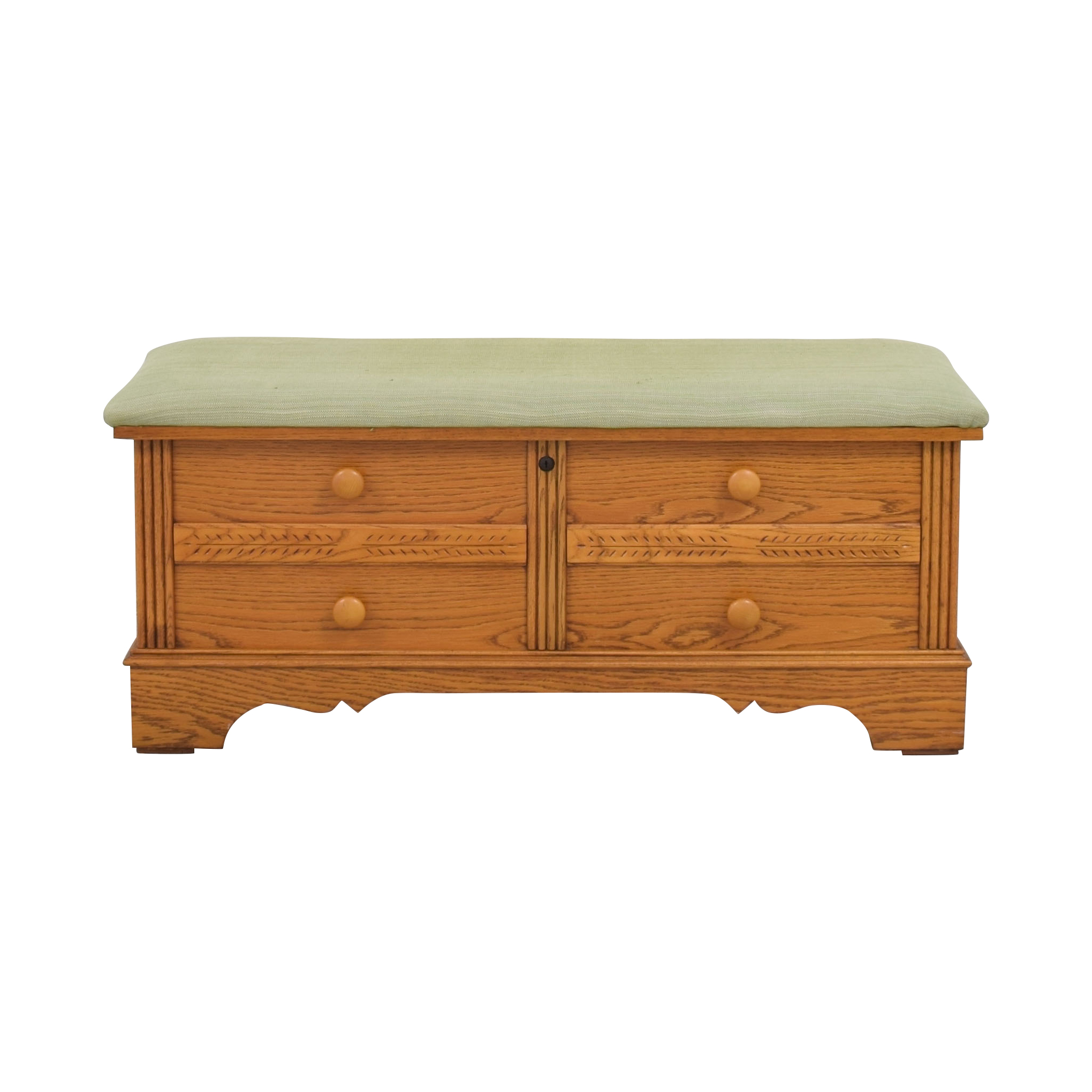 Lane Furniture Lane Hope Chest discount