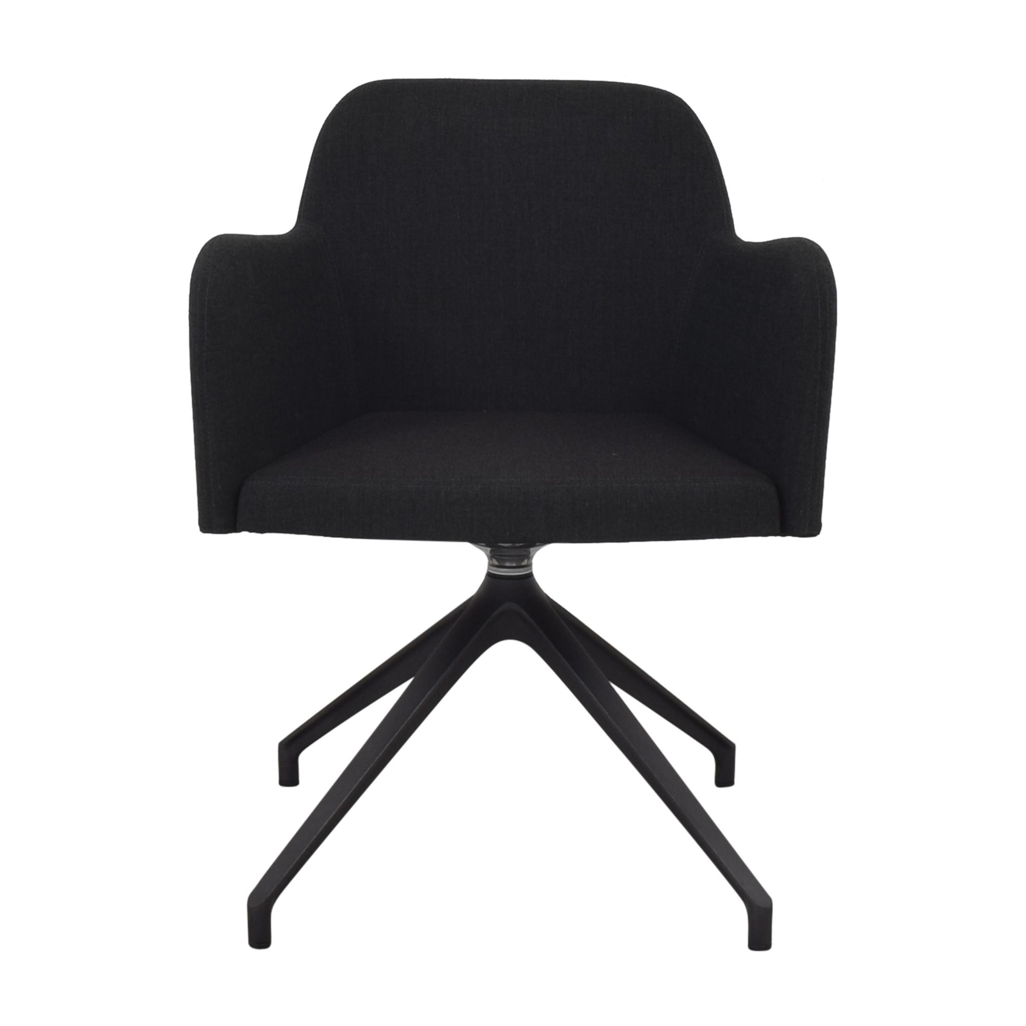 Koleksiyon Miranda Guest Chair / Chairs