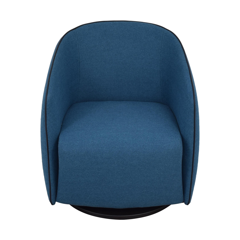 Koleksiyon Koleksiyon Sole Rocking Chair ct