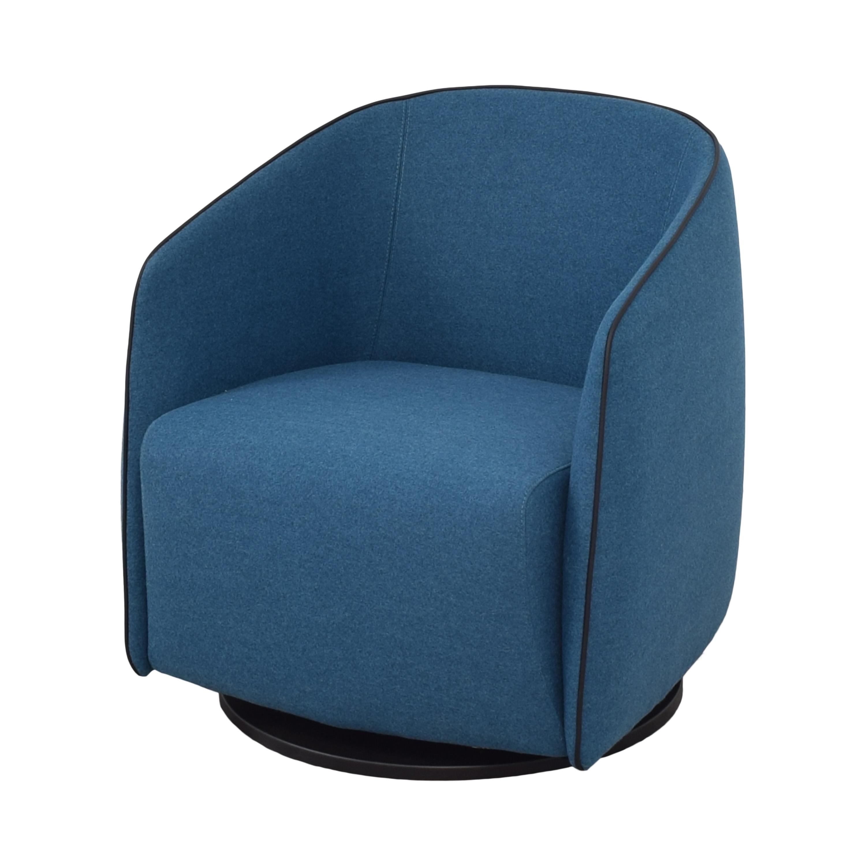 Koleksiyon Koleksiyon Sole Rocking Chair for sale