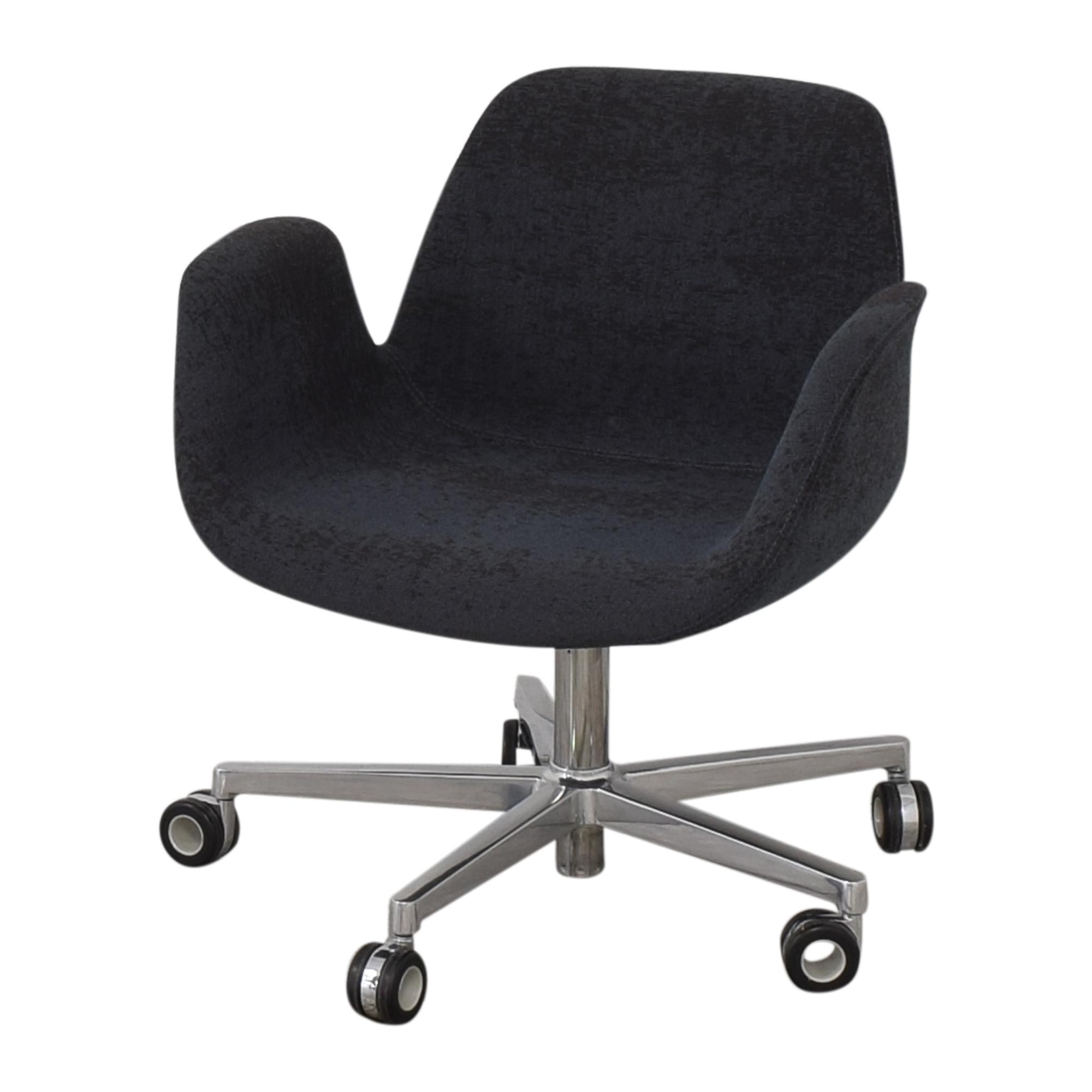 buy Koleksiyon Halia Operator Chair Koleksiyon