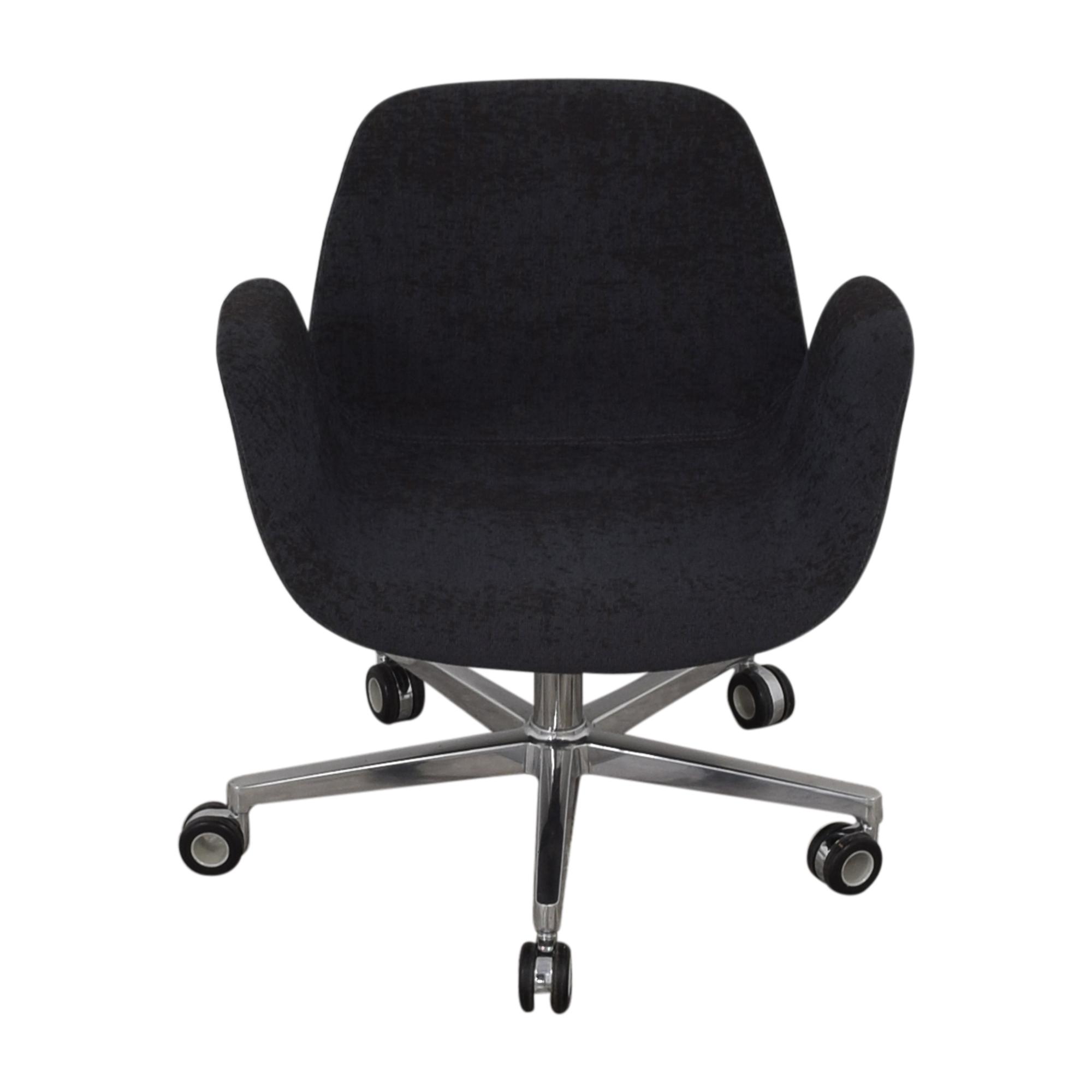 Koleksiyon Koleksiyon Halia Operator Chair Chairs