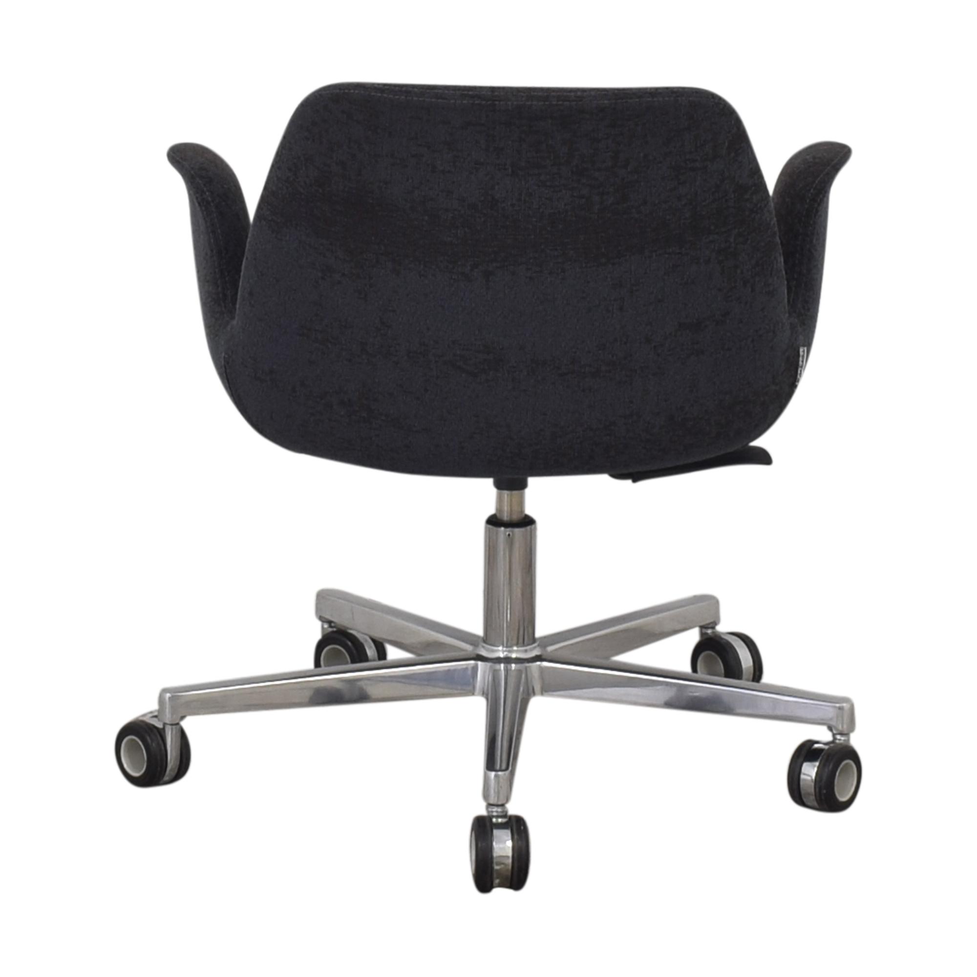 buy Koleksiyon Halia Operator Chair Koleksiyon Home Office Chairs