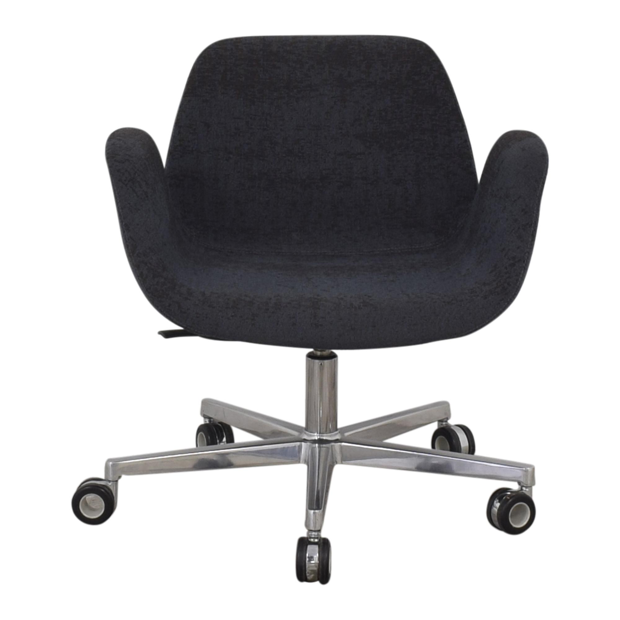 Koleksiyon Koleksiyon Halia Operator Chair ma