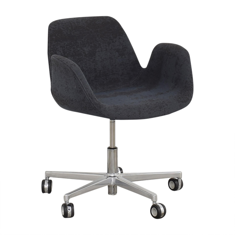 Koleksiyon Kolekysiyion Halia Operator Chair ct