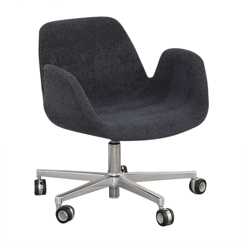 Koleksiyon Kolekysiyion Halia Operator Chair on sale