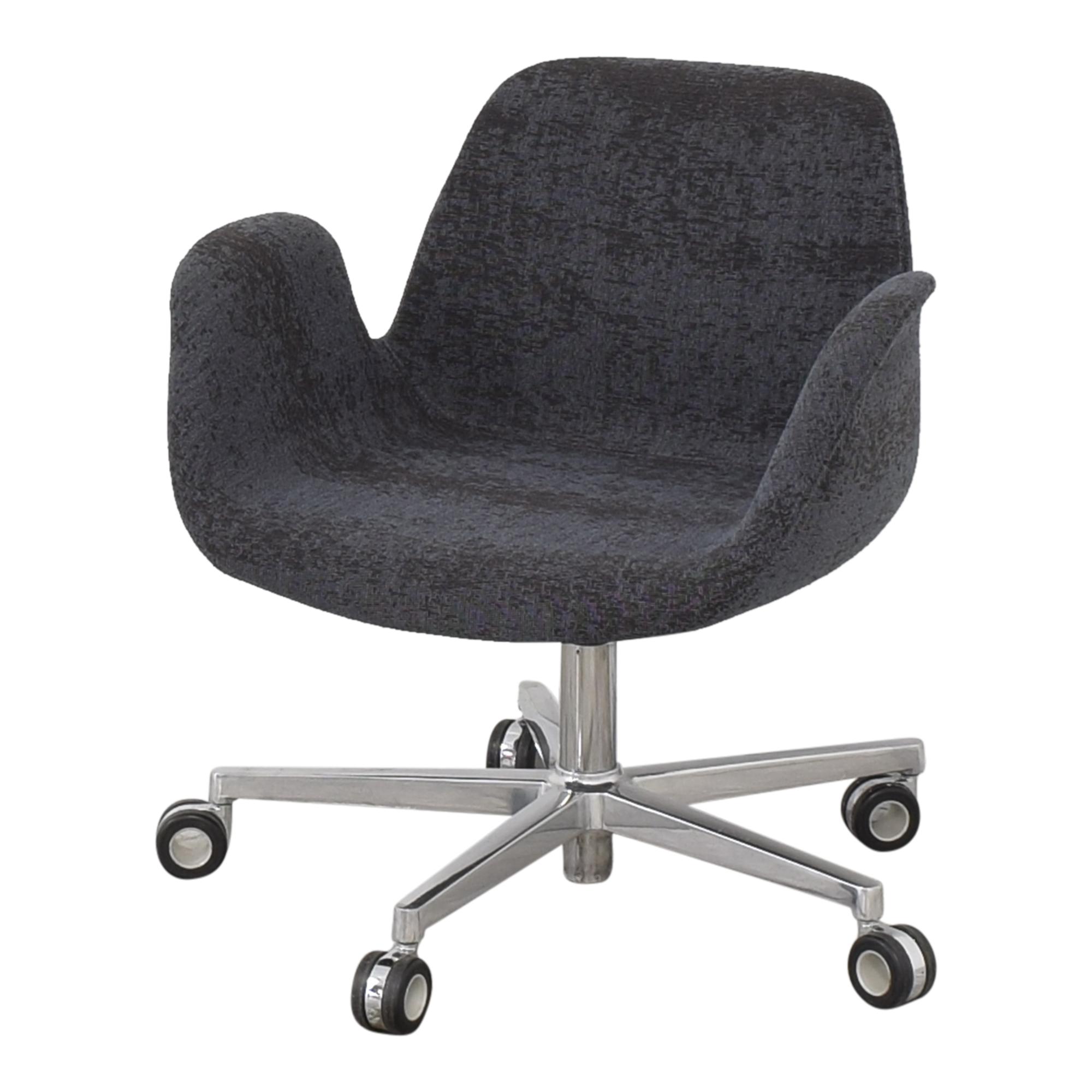 Koleksiyon Koleksiyon Halia Operator Chair dimensions