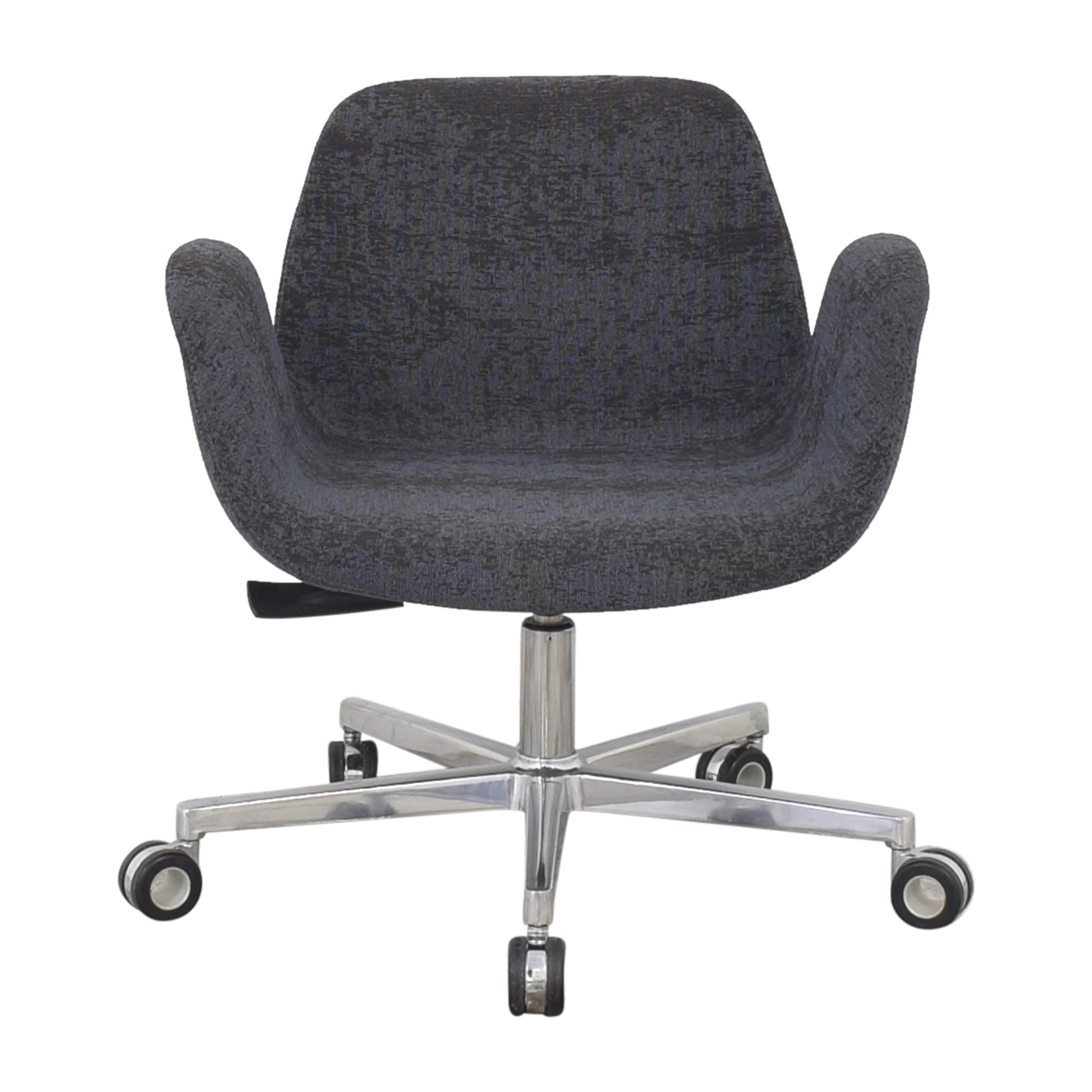 Koleksiyon Koleksiyon Halia Operator Chair price