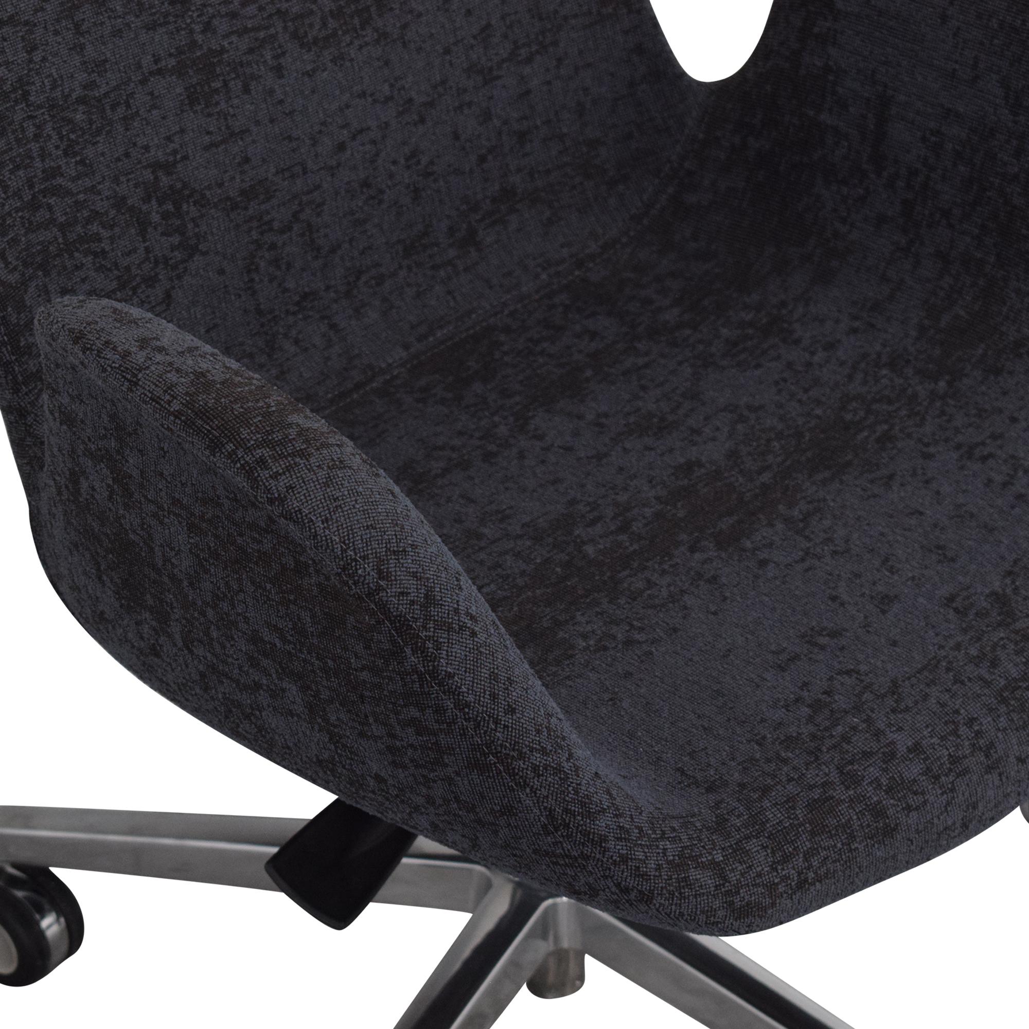 shop Koleksiyon Halia Operator Chair Koleksiyon Chairs