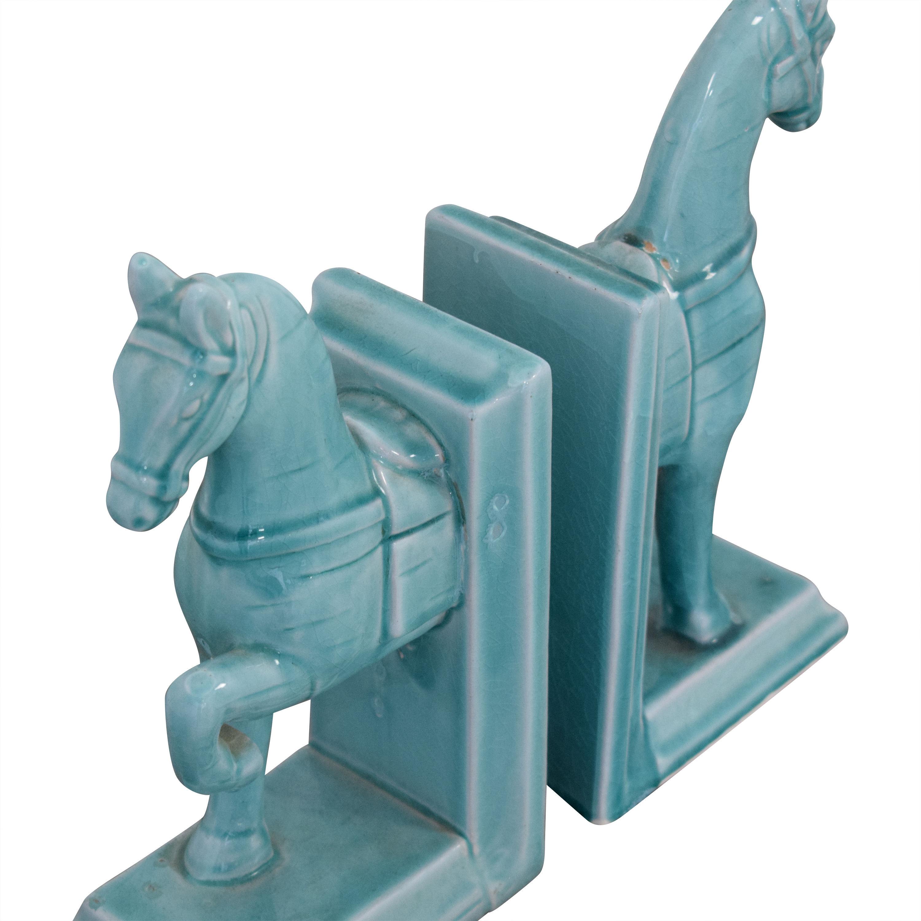 Safavieh Safavieh Horse Bookends coupon