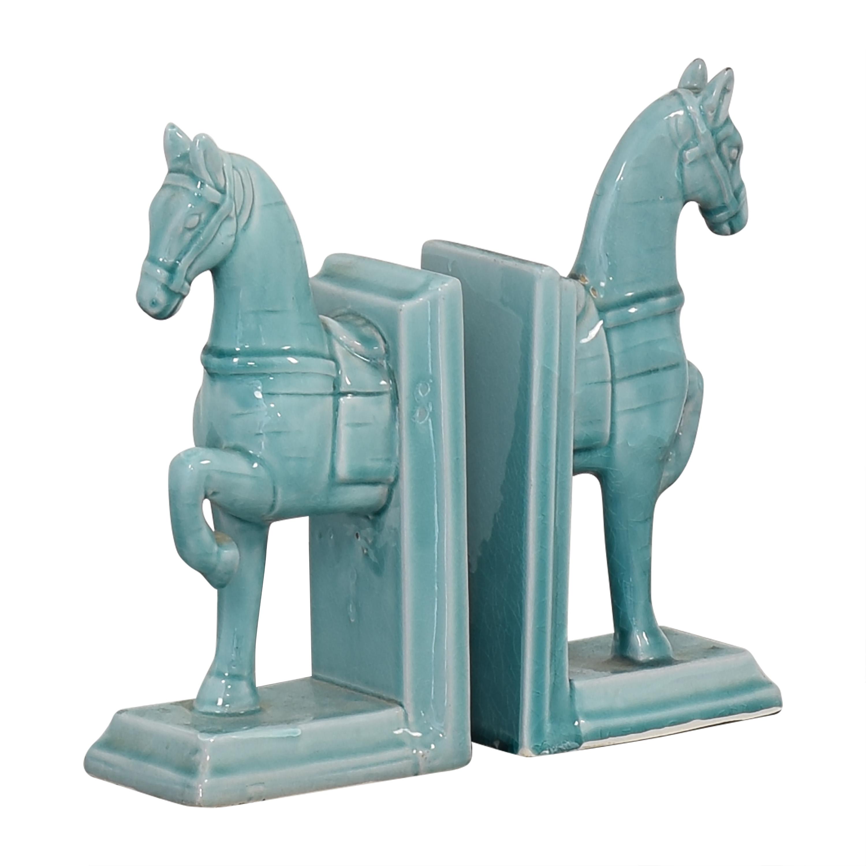 Safavieh Safavieh Horse Bookends ct