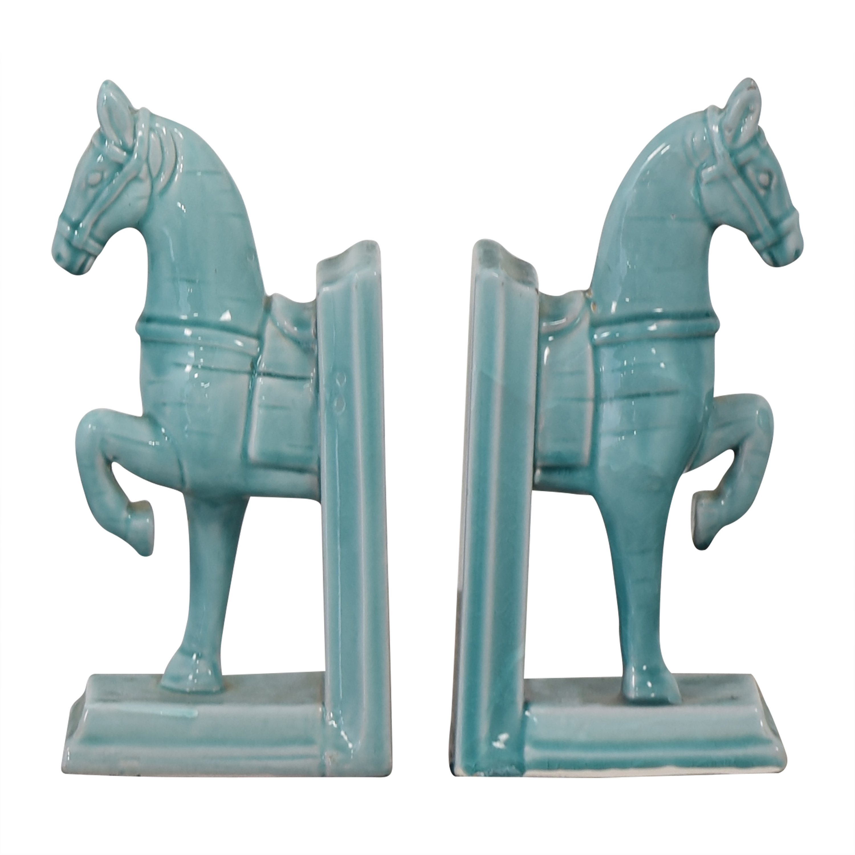 Safavieh Safavieh Horse Bookends ct