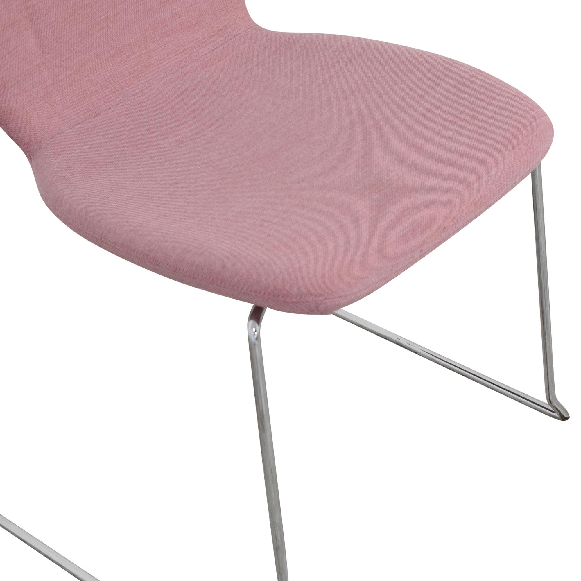 Koleksiyon Koleksiyon Asanda Armless Chair nj