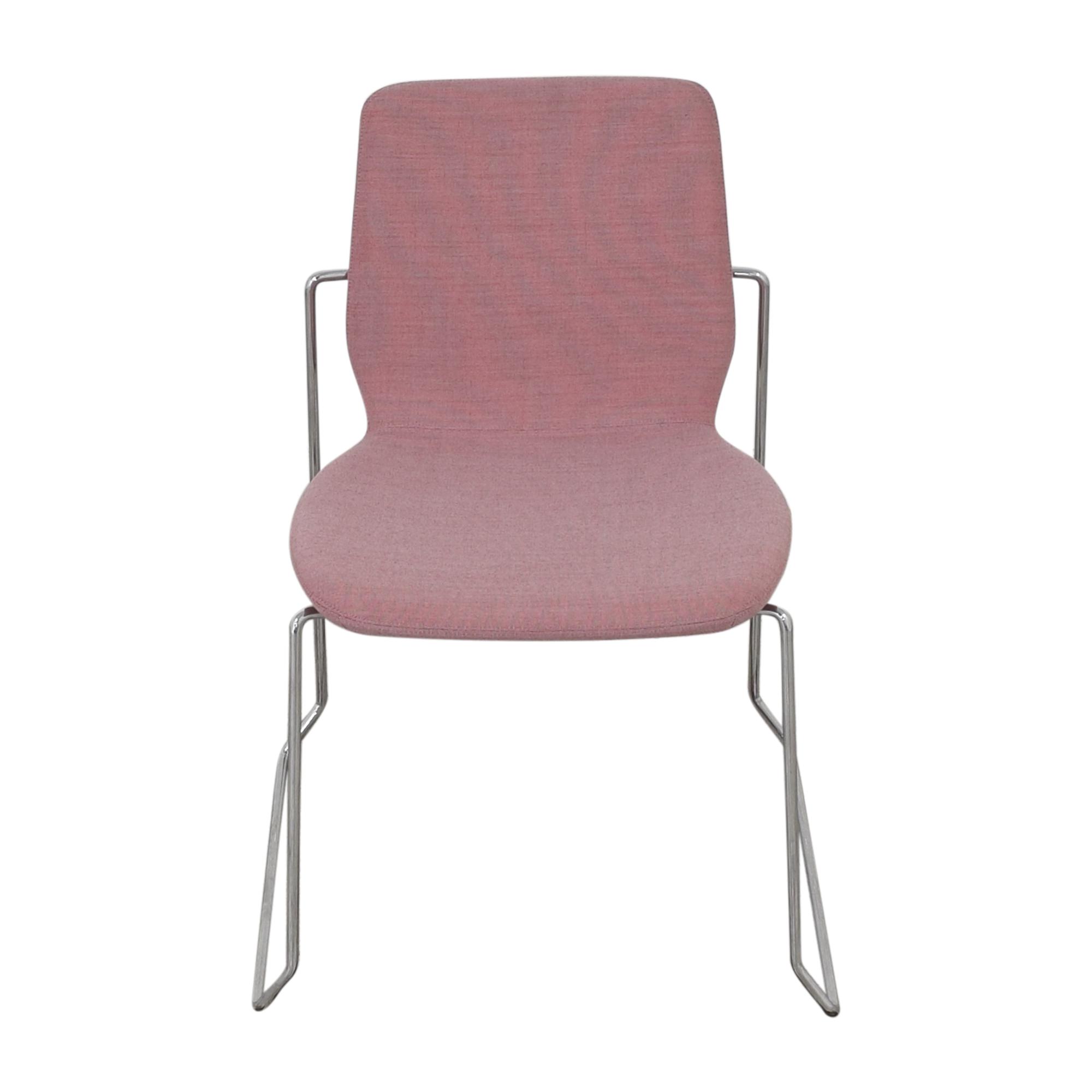 buy Koleksiyon Asanda Armless Chair Koleksiyon Accent Chairs