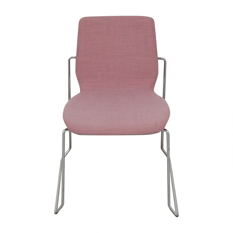 shop Koleksiyon Asanda Armless Chair Koleksiyon Chairs